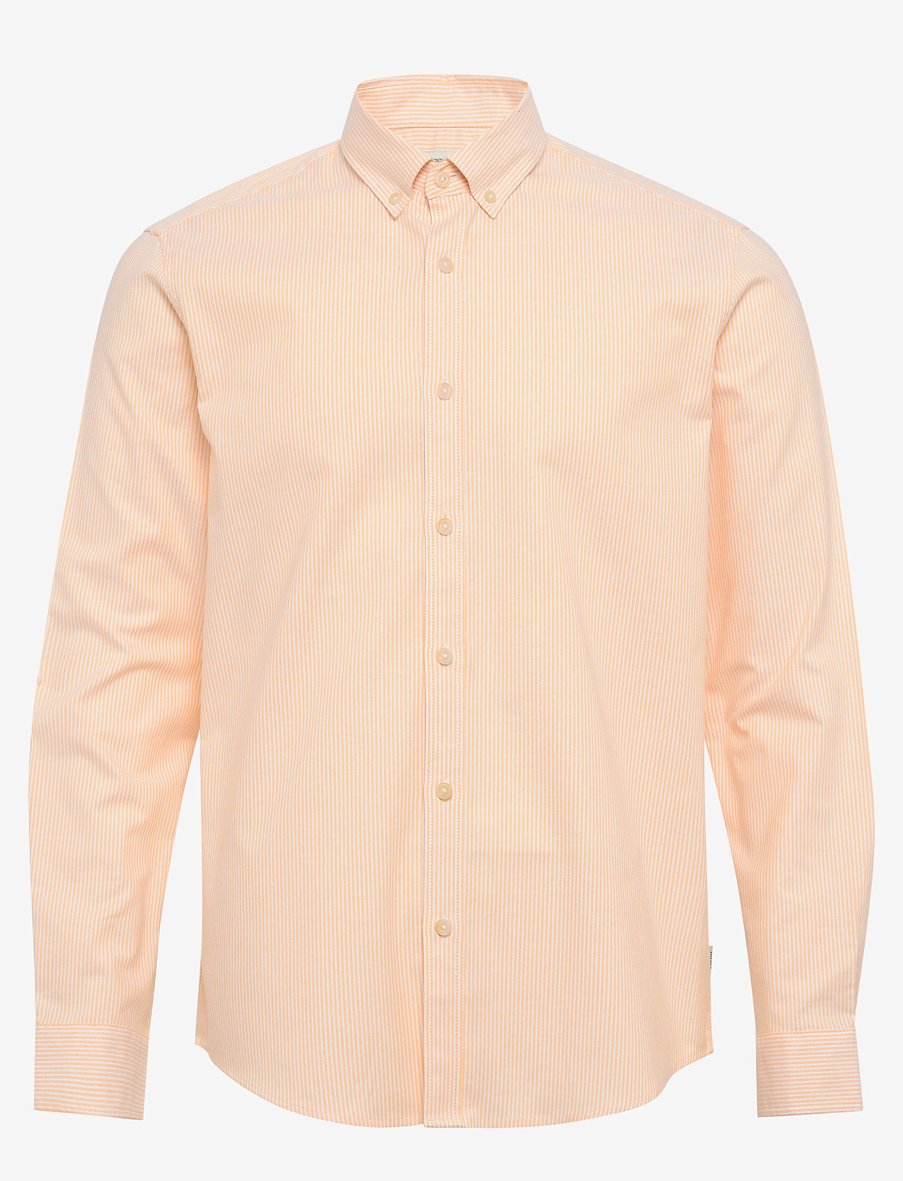 Esprit Casual - Shirts woven - oxford shirts - honey yellow 3 - 0