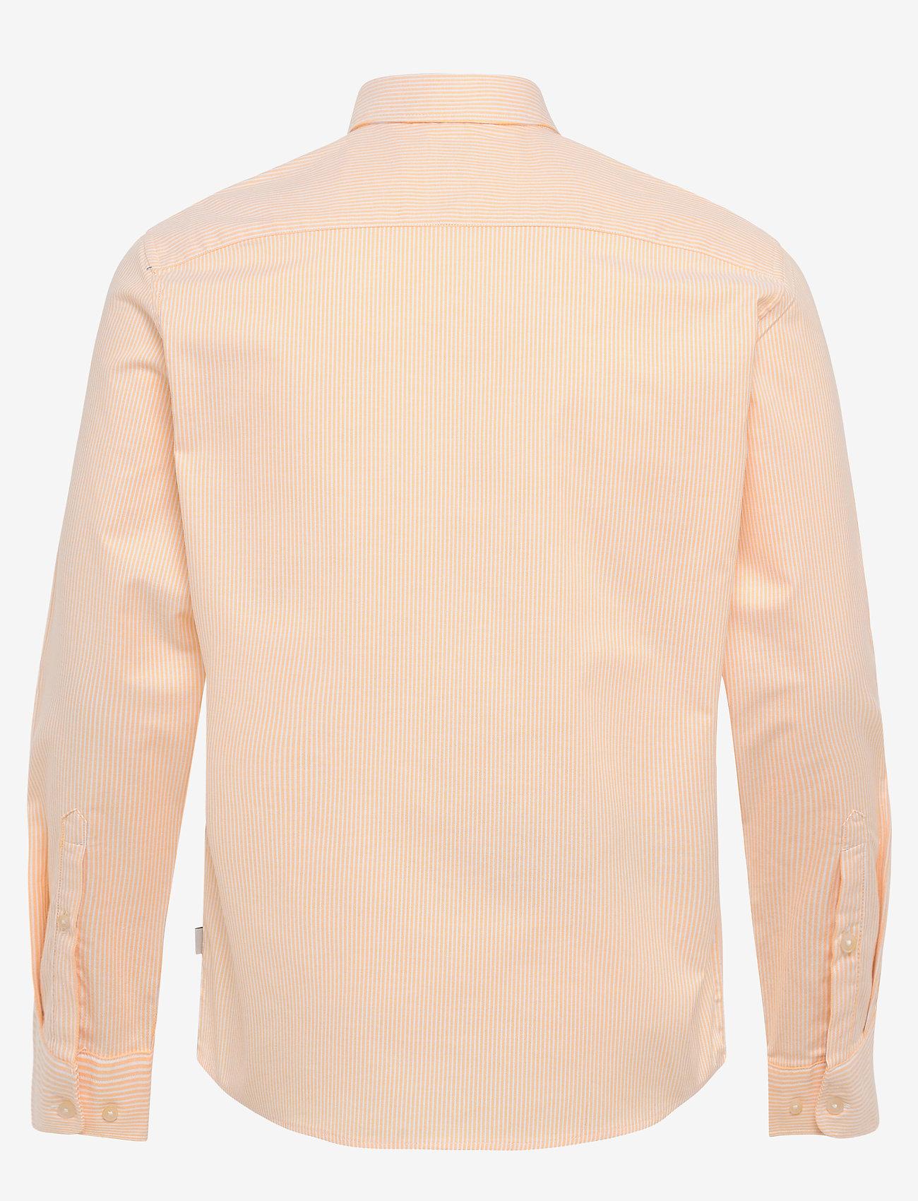 Esprit Casual - Shirts woven - oxford shirts - honey yellow 3 - 1