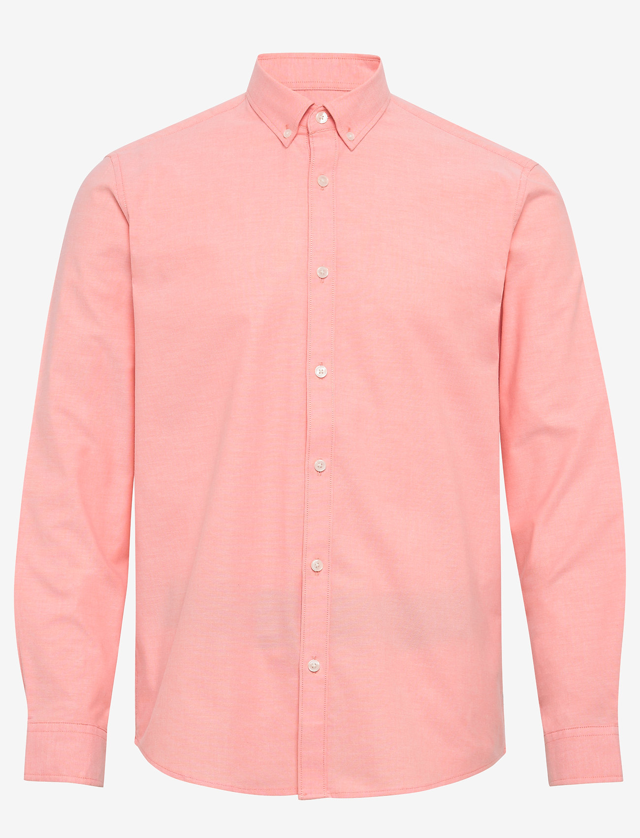 Esprit Casual - Shirts woven - basic skjorter - coral 5 - 0