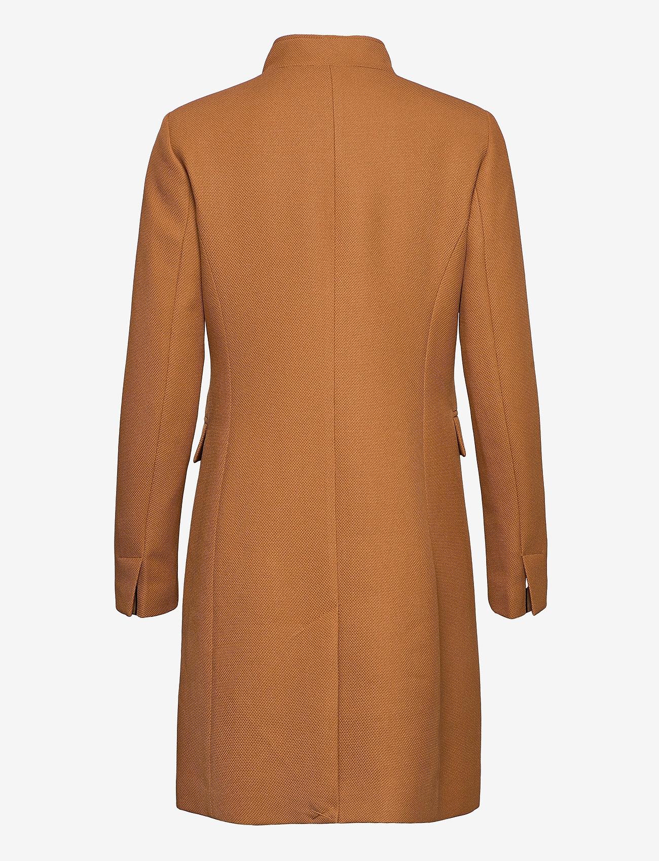 Esprit Casual - Coats woven - manteaux legères - camel - 1