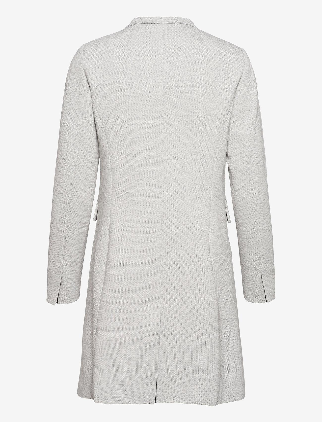 Esprit Casual - Coats woven - manteaux legères - light grey 5 - 1