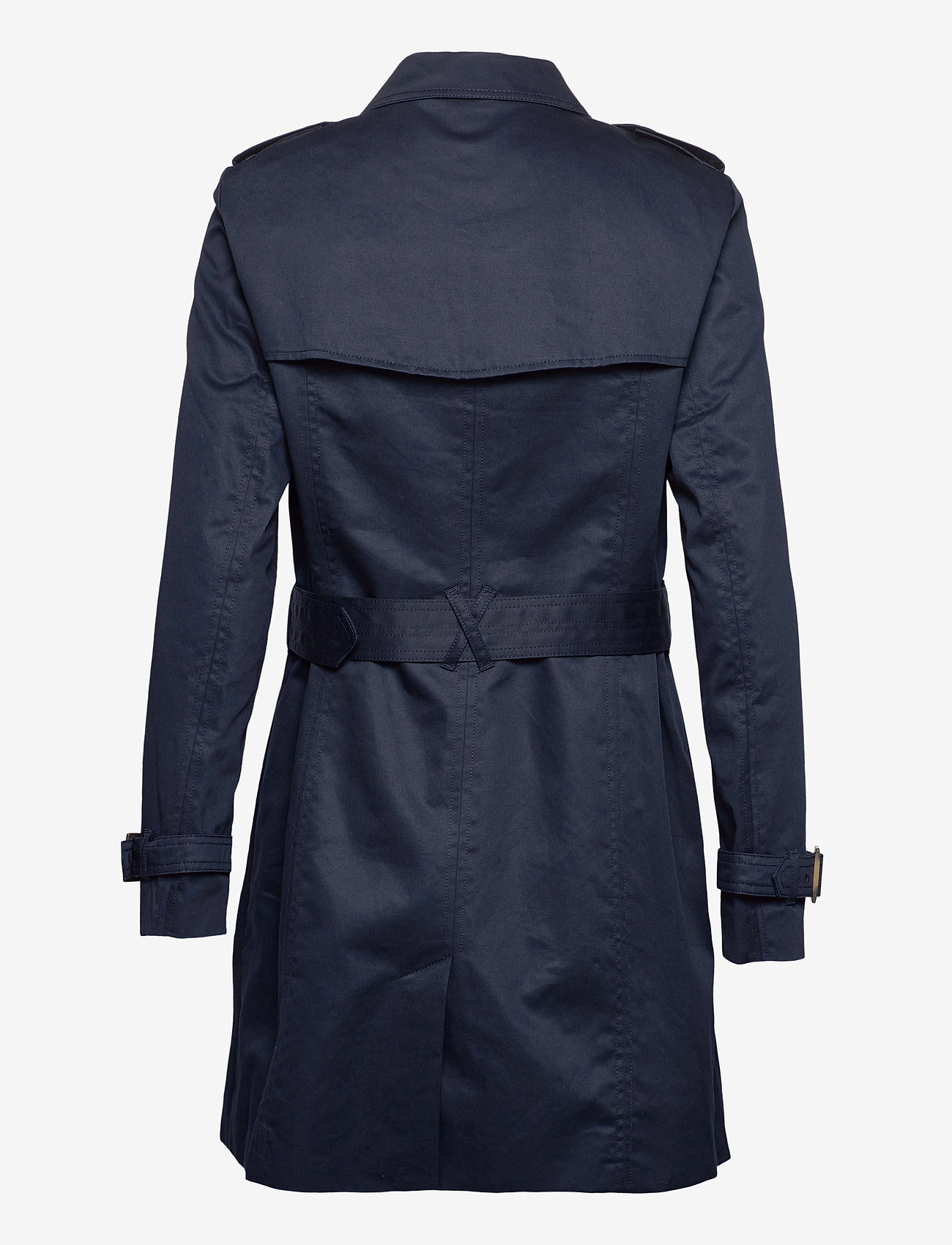 Esprit Casual - Coats woven - trenchs - navy - 1