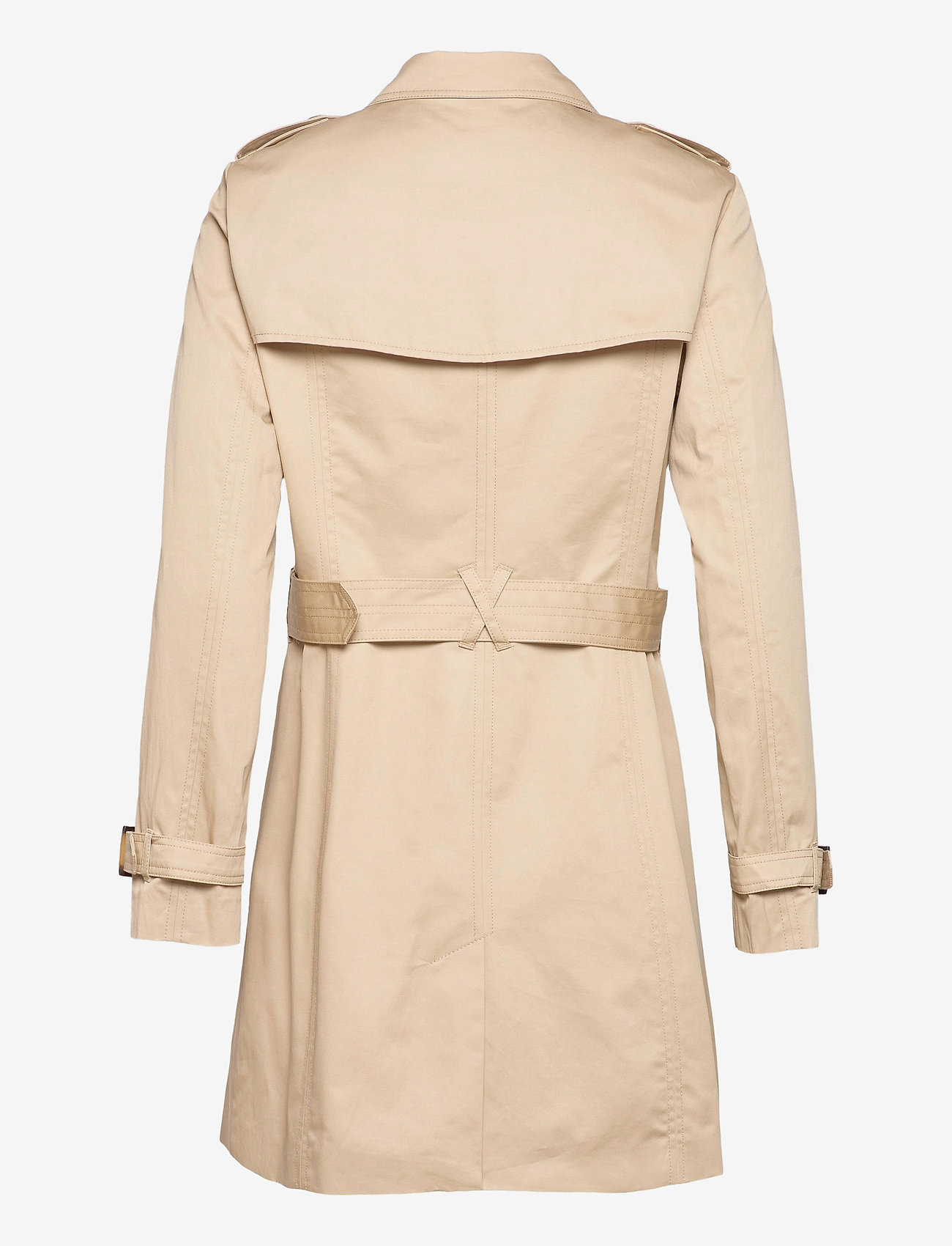 Esprit Casual - Coats woven - trenchs - sand - 1
