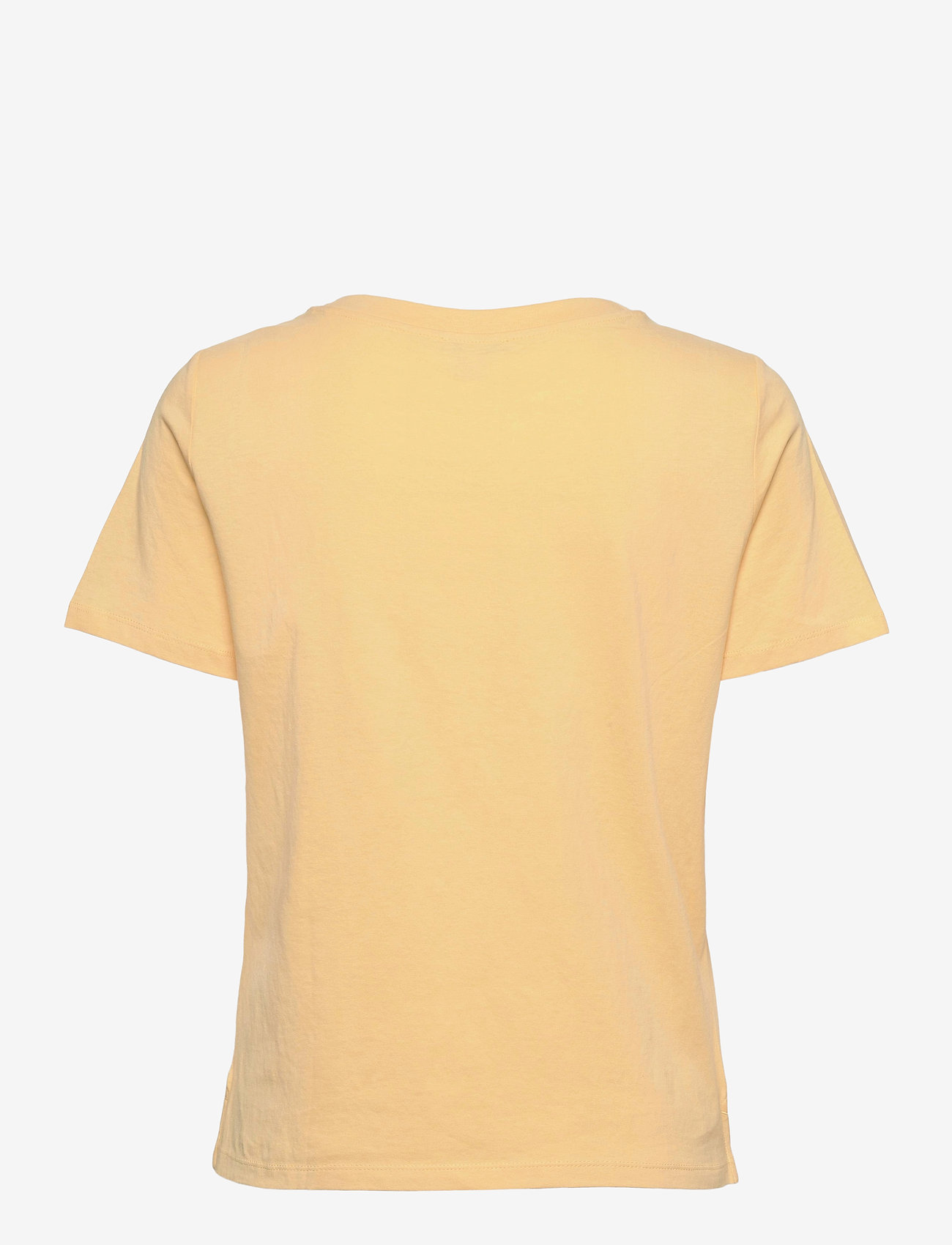 Esprit Casual - T-Shirts - t-shirts - sunflower yellow - 1