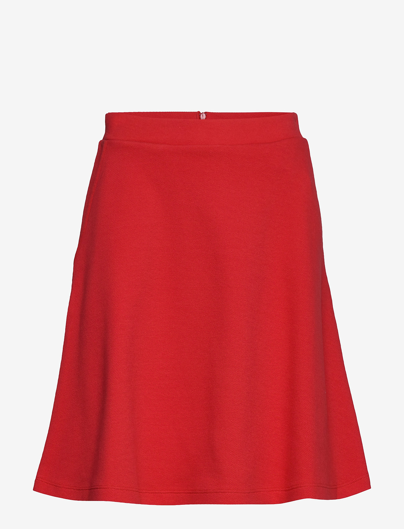 Esprit Casual - Skirts knitted - short skirts - dark red - 0