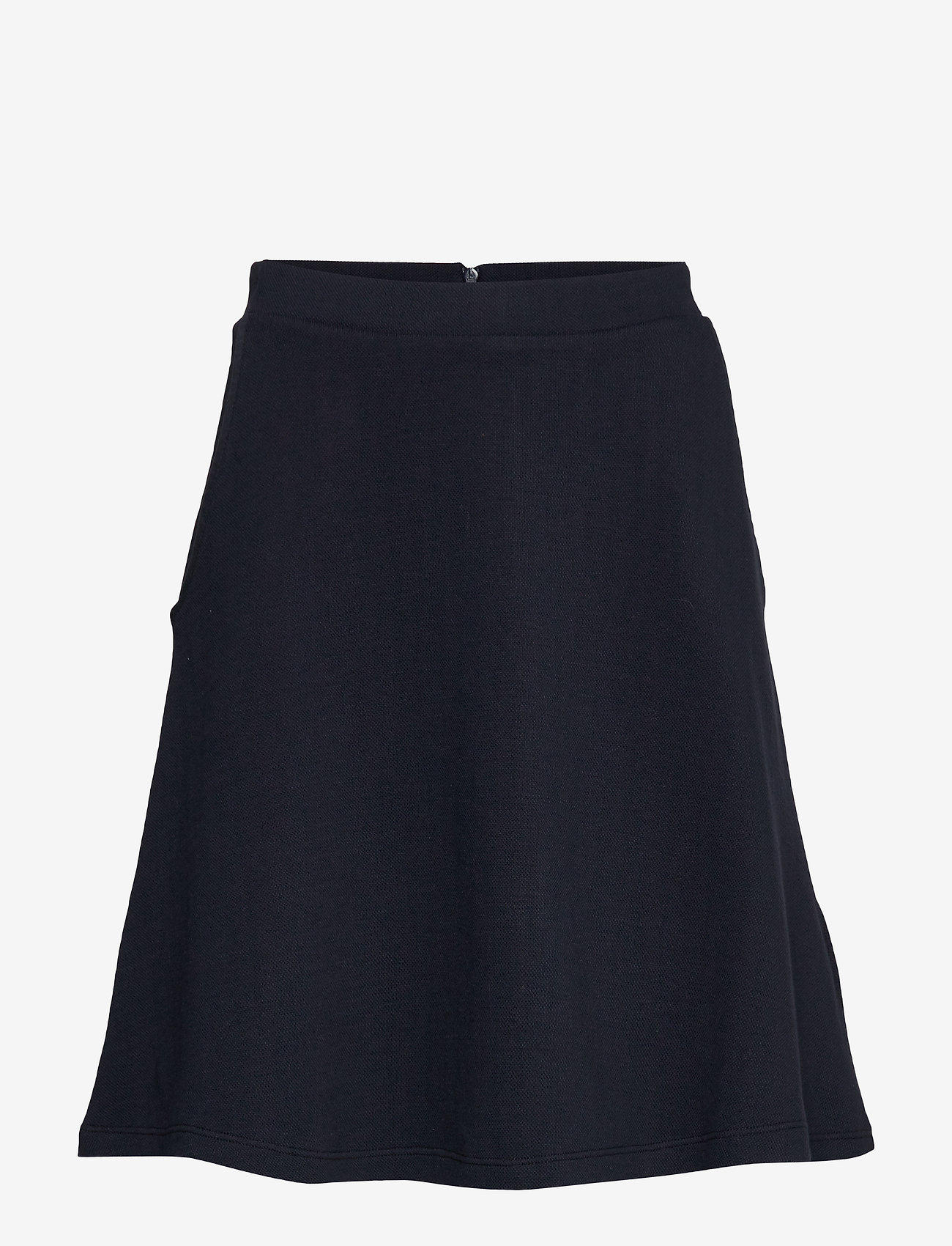 Esprit Casual - Skirts knitted - short skirts - navy - 0