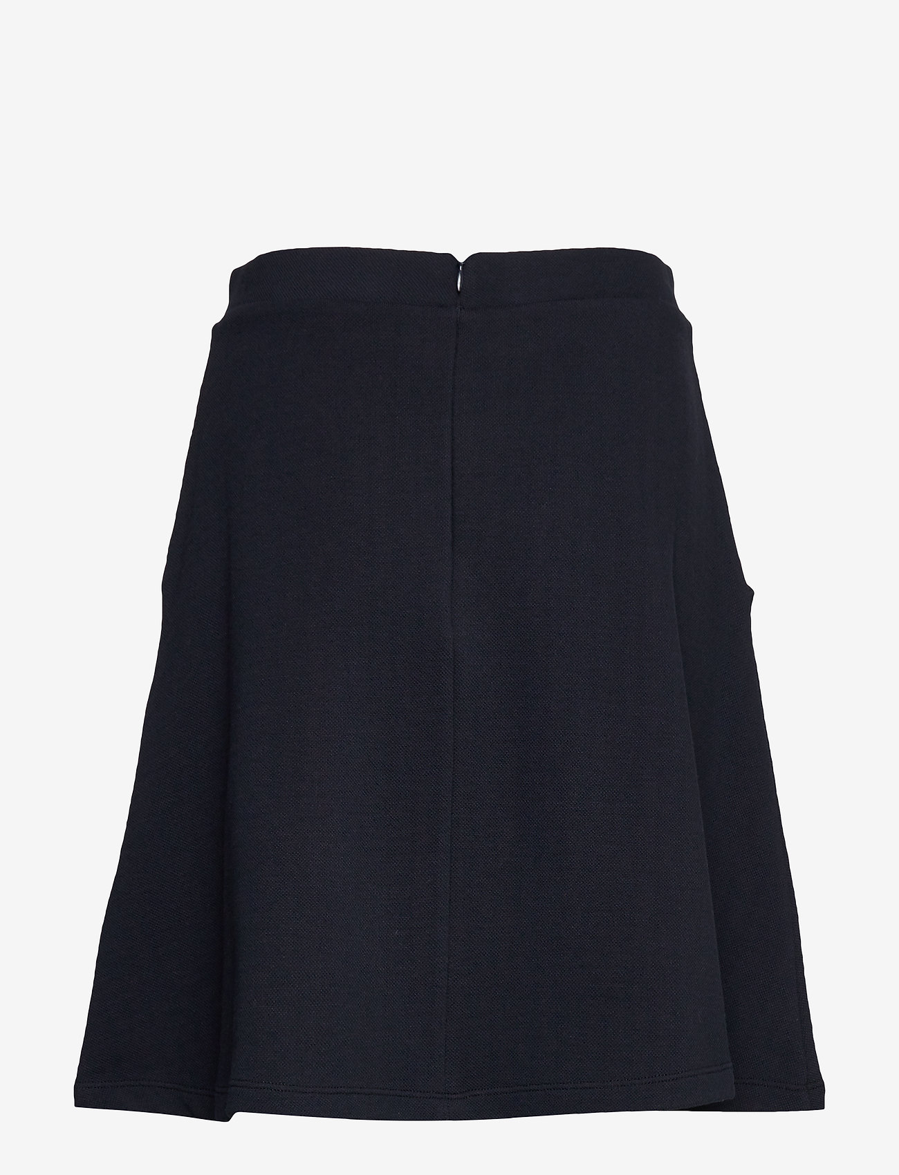 Esprit Casual - Skirts knitted - short skirts - navy - 1