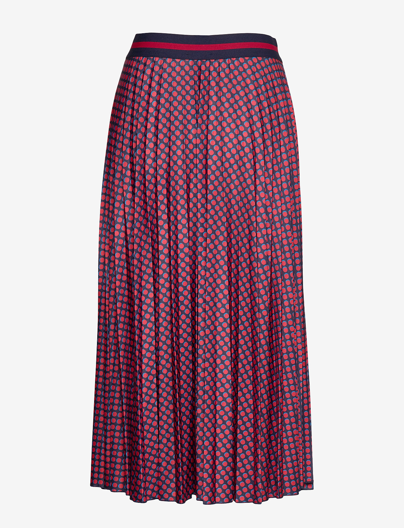 Esprit Casual Skirts Knitted - Jupes Navy 4
