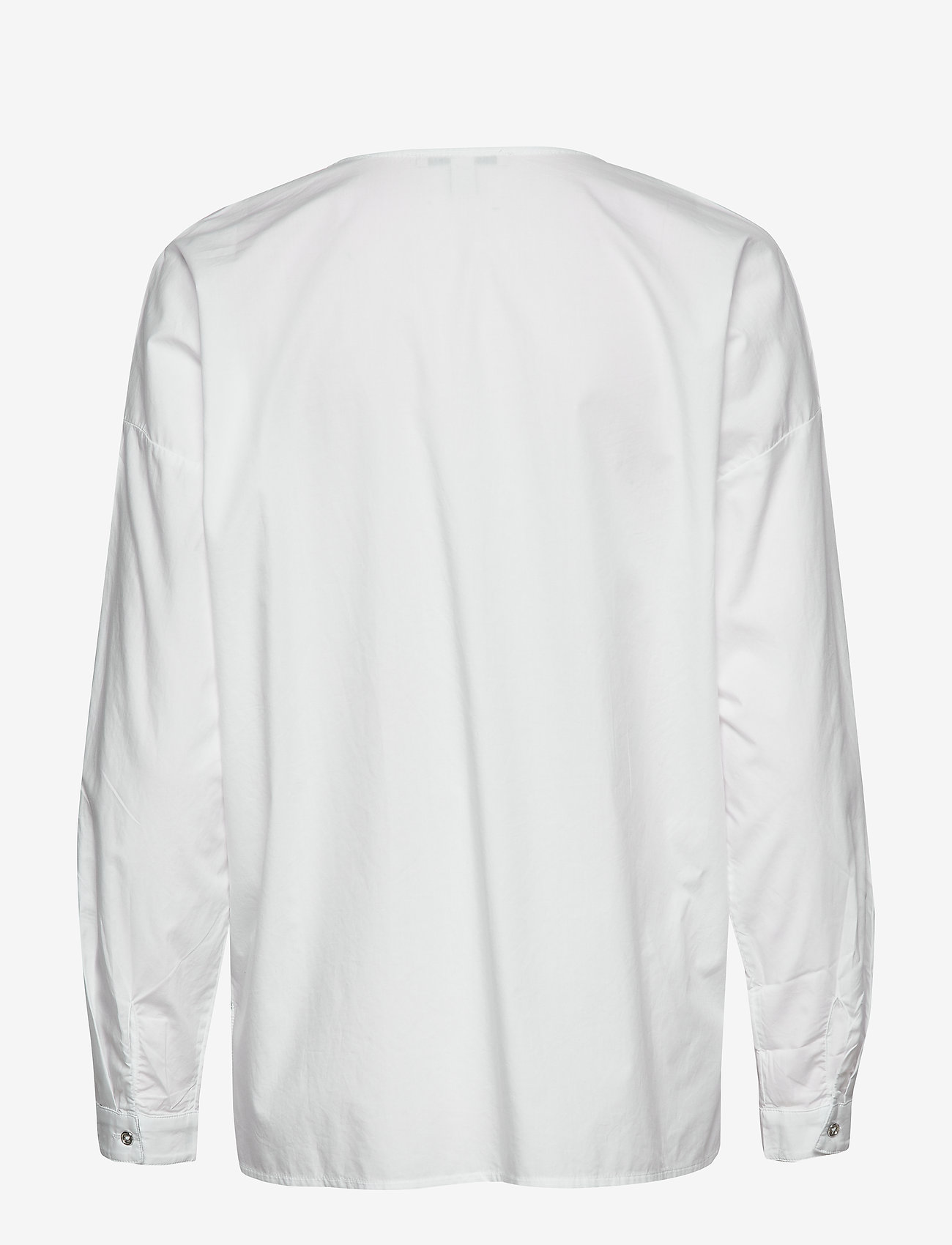 Esprit Casual - Blouses woven - langermede bluser - white - 1