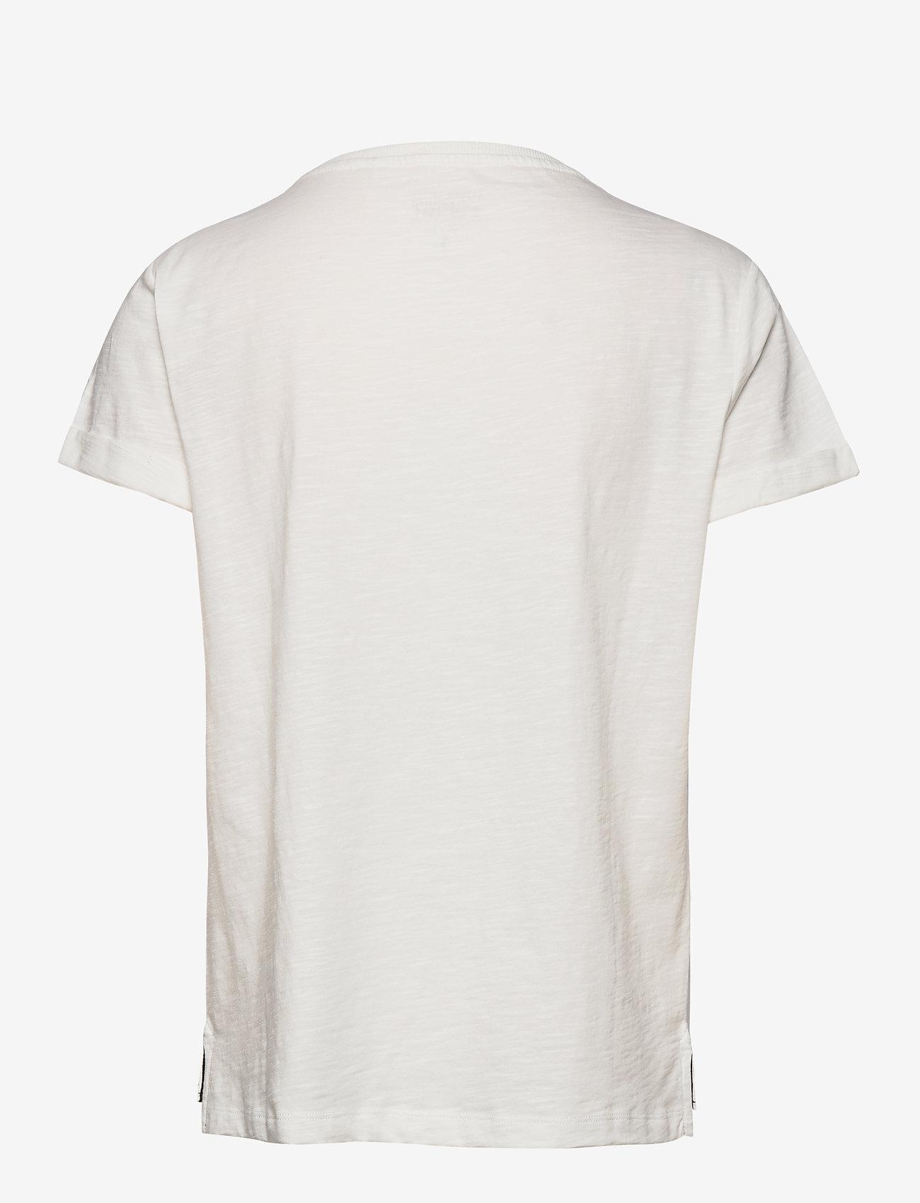 T-shirts (Off White) - Esprit Casual tv9M7J