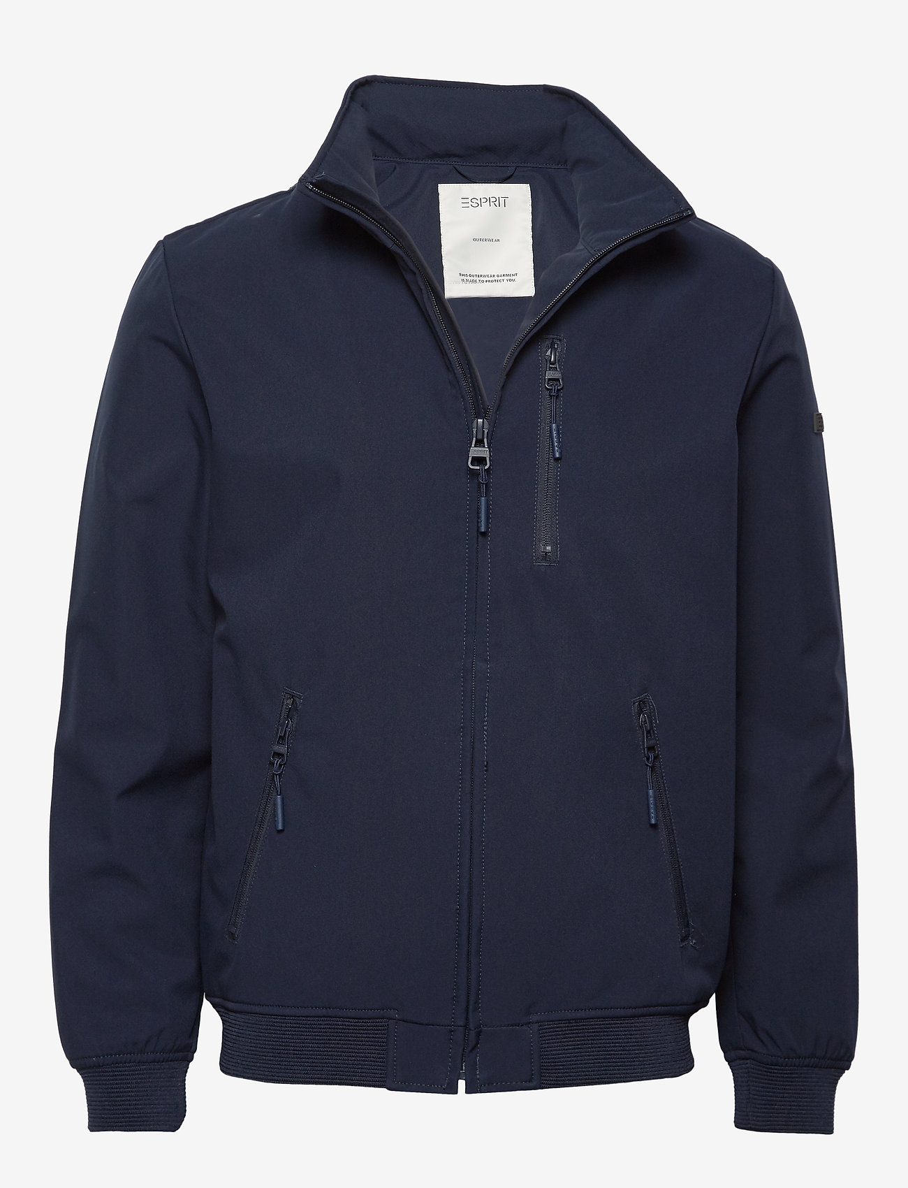 Esprit Casual - Jackets outdoor woven - windjassen - dark blue - 0