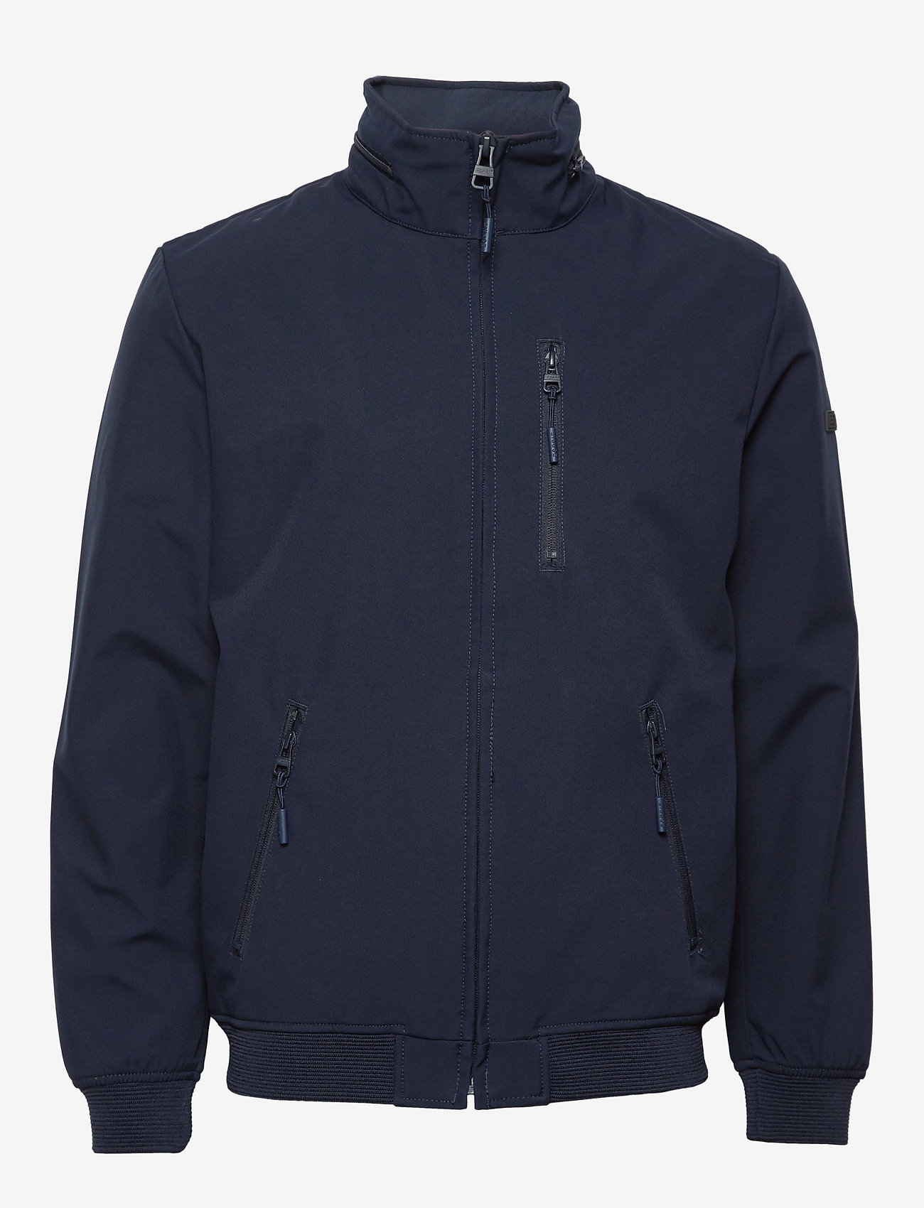 Esprit Casual - Jackets outdoor woven - windjassen - dark blue - 1