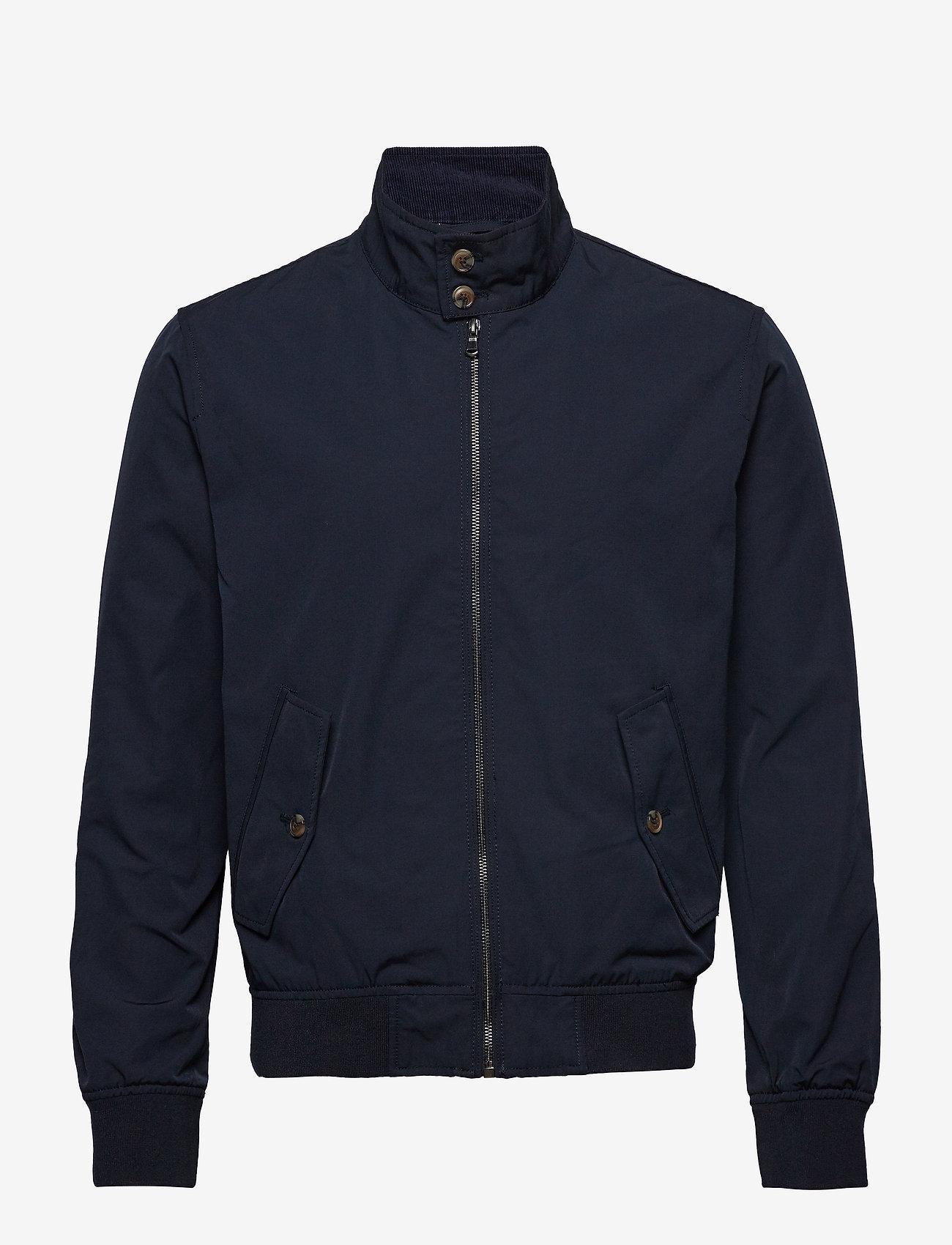 Esprit Casual Jackets Outdoor Woven - Jackor & Rockar Dark Blue