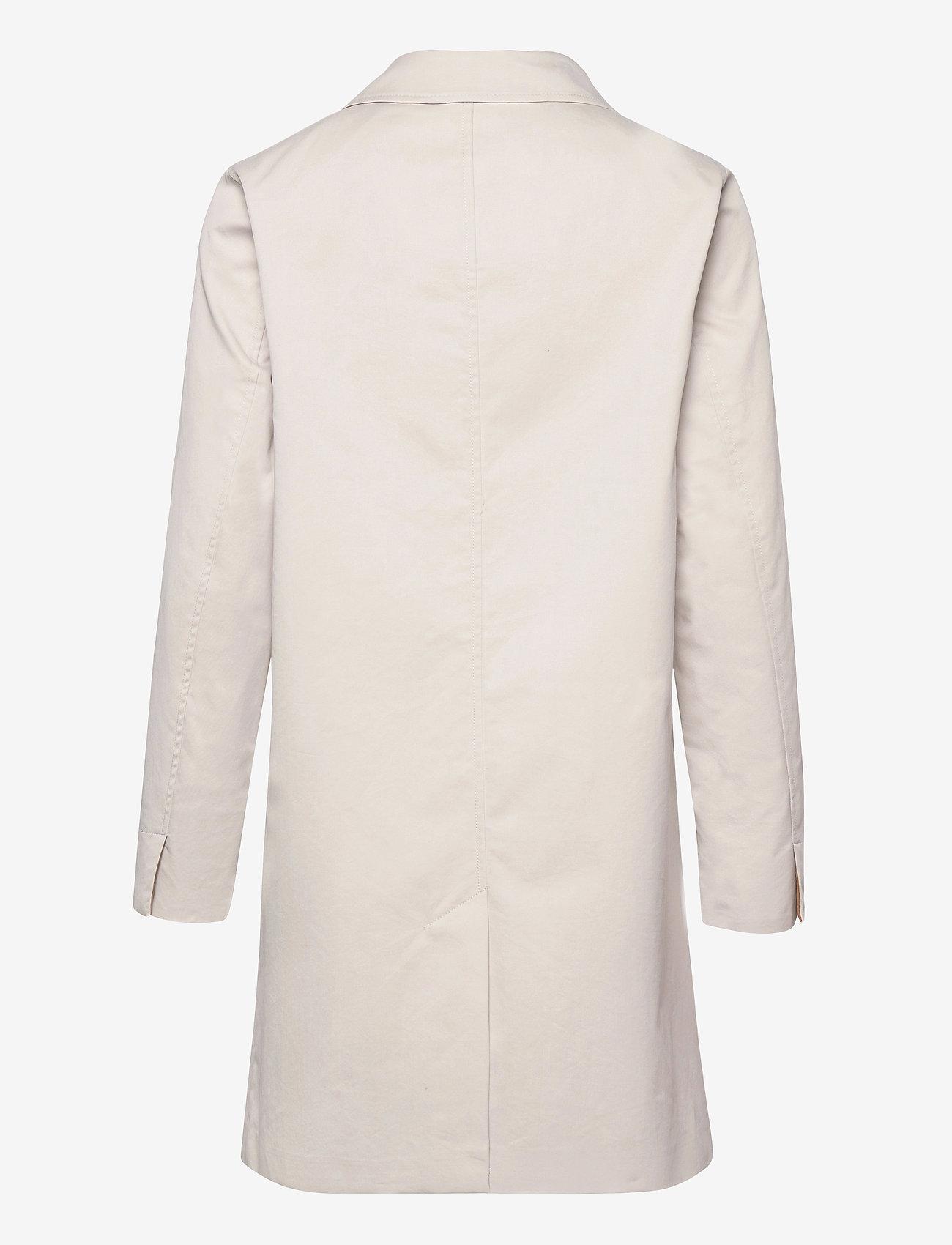 Esprit Casual - Coats woven - manteaux legères - cream beige - 1