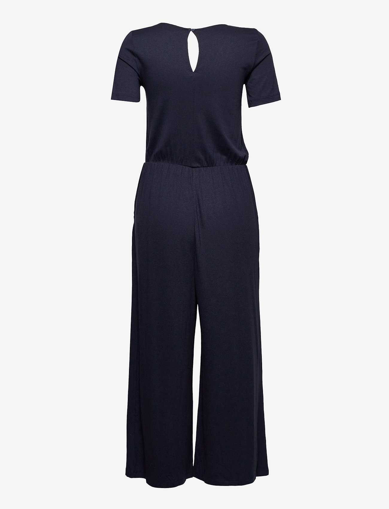 Esprit Casual - Overalls knitted - kleding - navy - 1