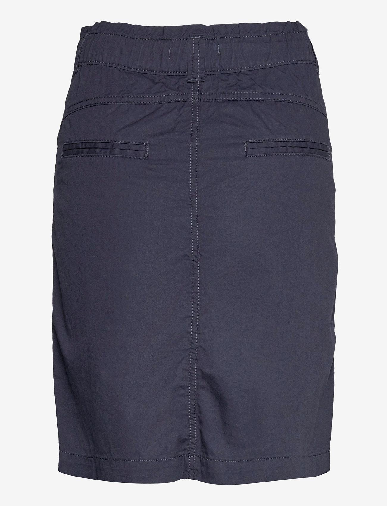 Esprit Casual - Skirts woven - korta kjolar - navy - 1