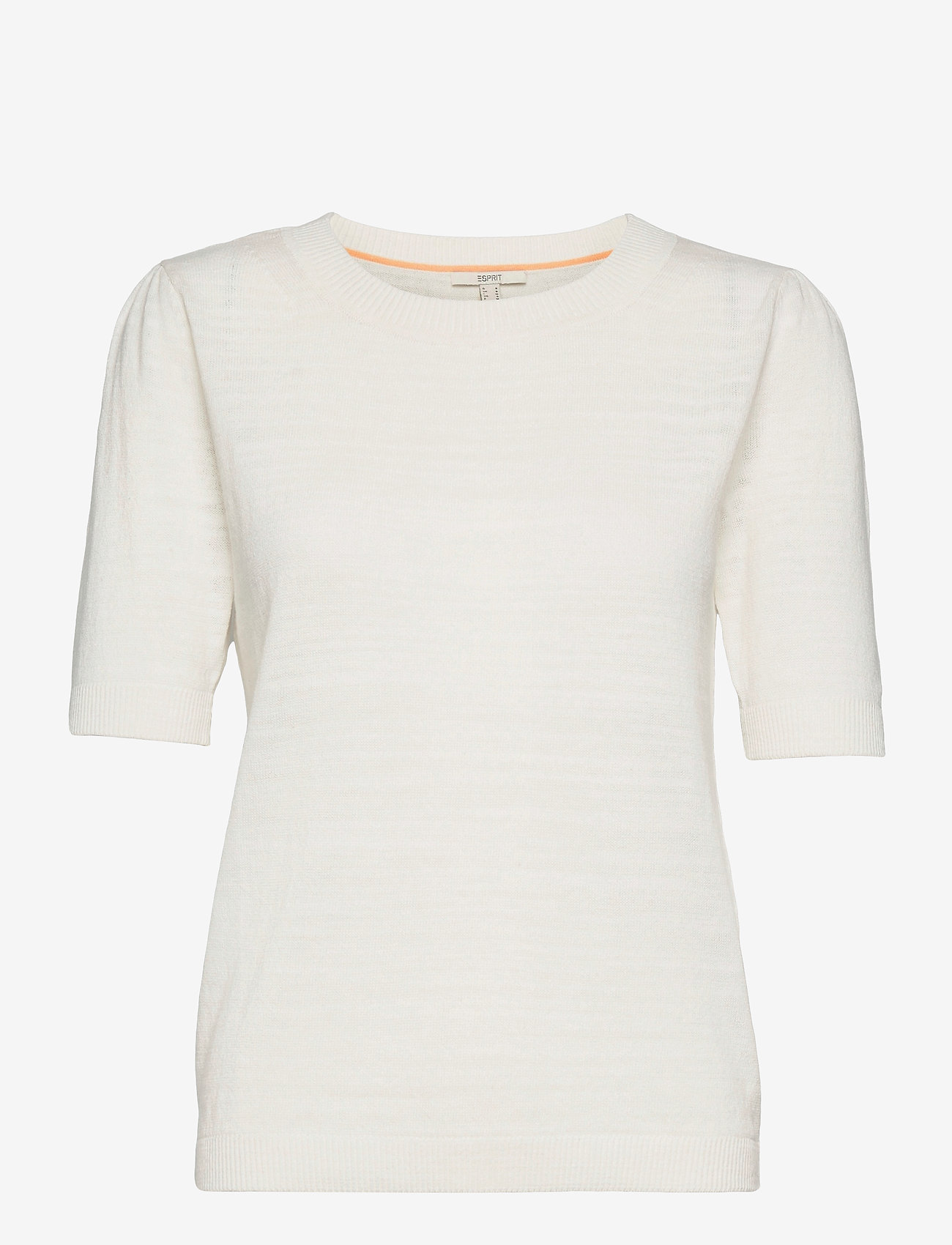Esprit Casual - Sweaters - strikkede toppe - off white - 0