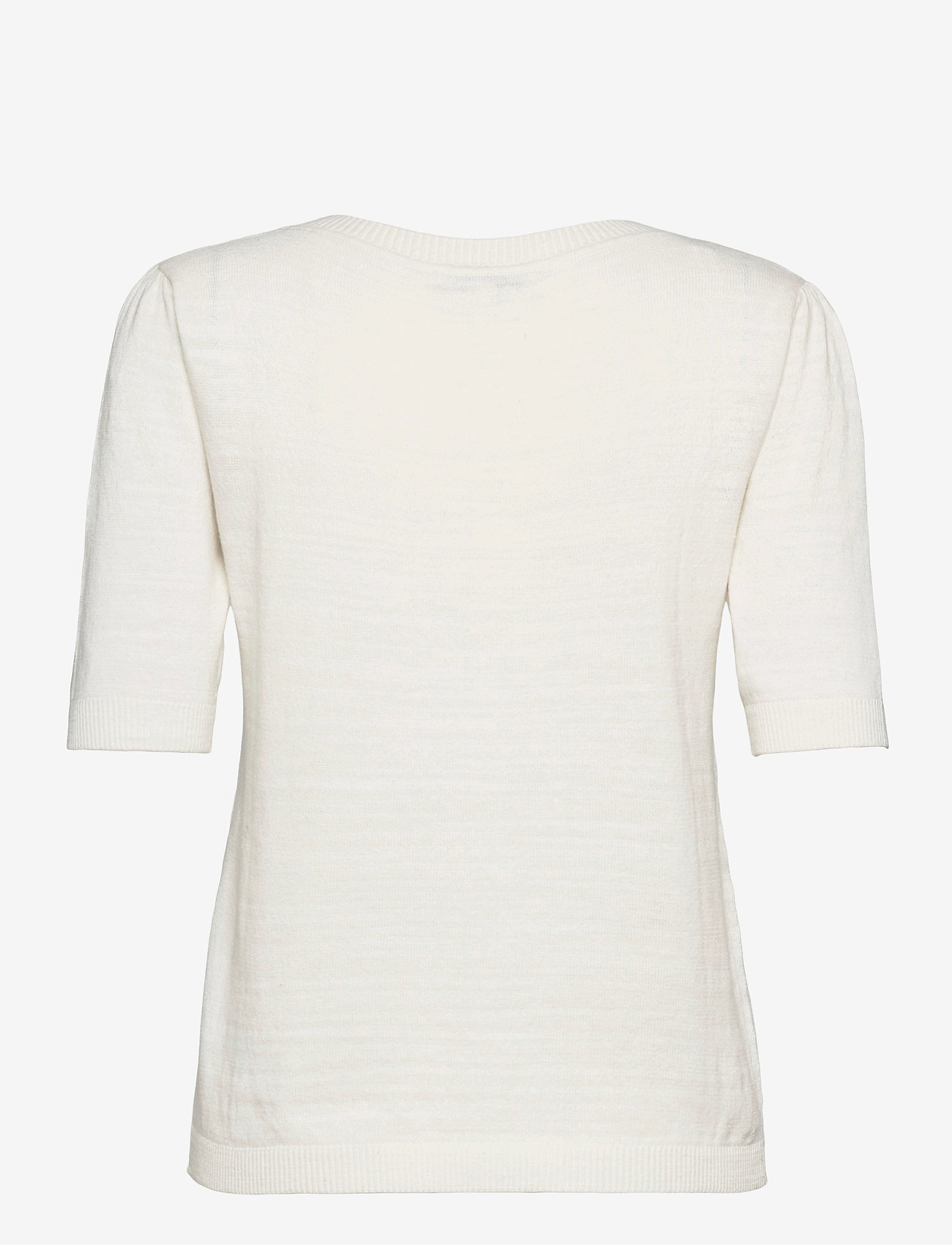 Esprit Casual - Sweaters - strikkede toppe - off white - 1