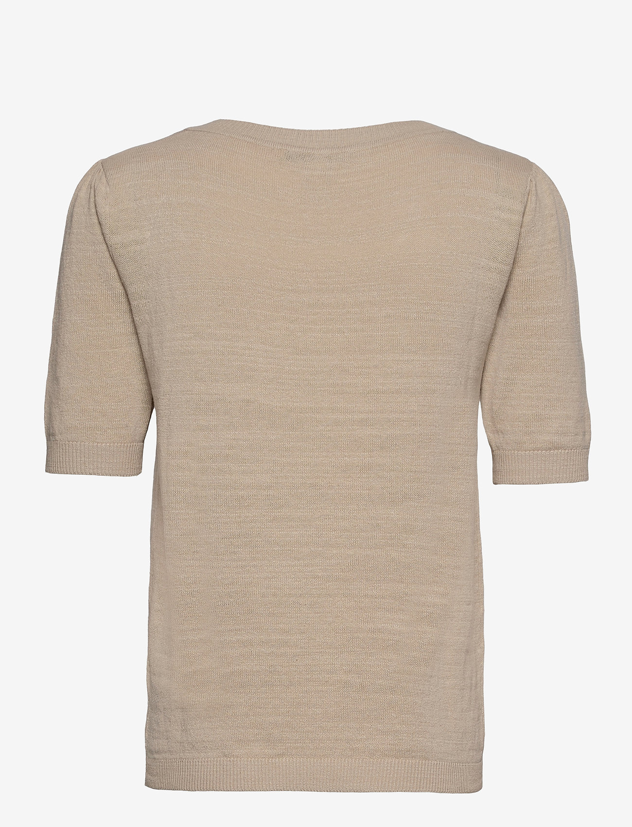 Esprit Casual - Sweaters - strikkede toppe - sand 5 - 1