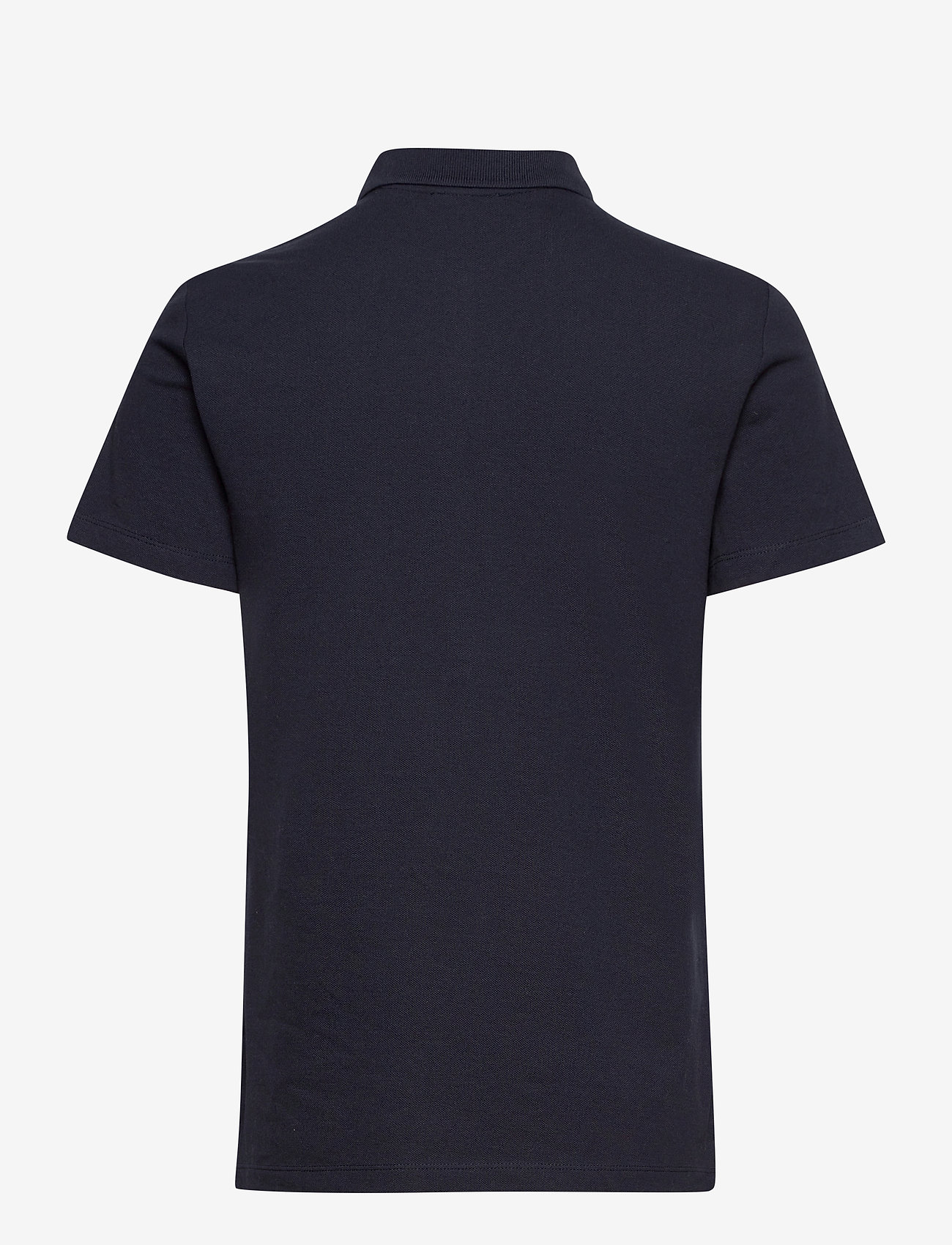 Esprit Casual - T-Shirts - polohemden - navy - 1