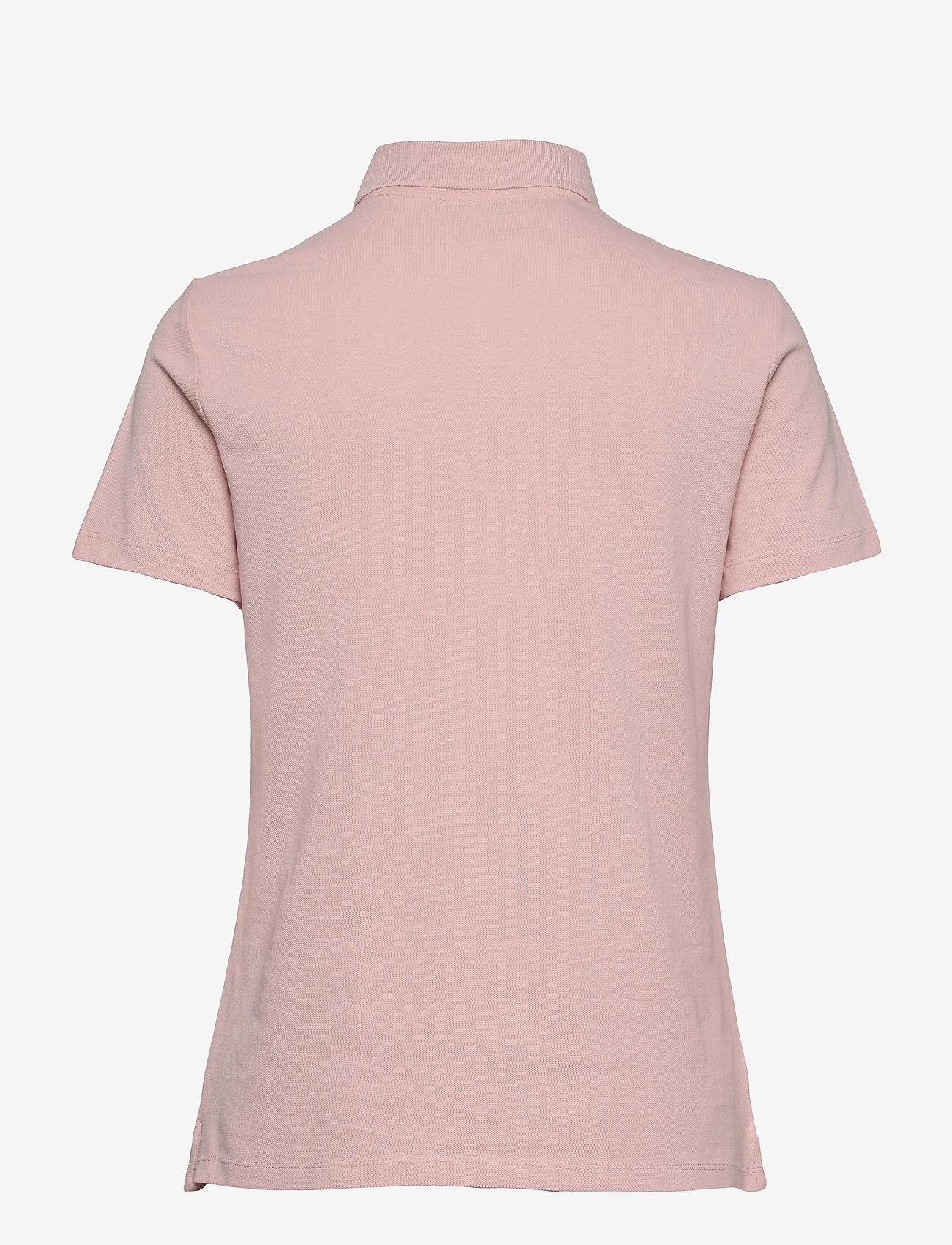 Esprit Casual - T-Shirts - polohemden - nude - 1