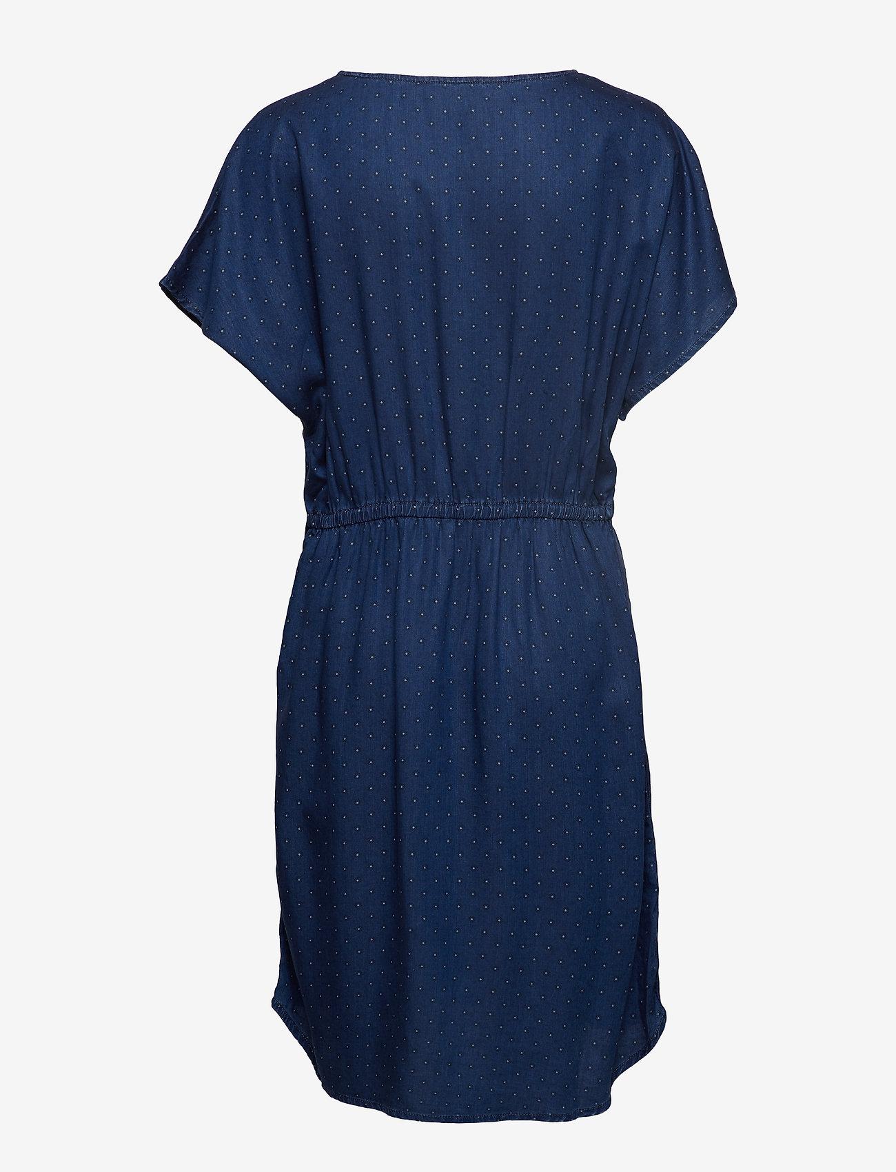 Esprit Casual Dresses light woven - Sukienki INK - Kobiety Odzież.