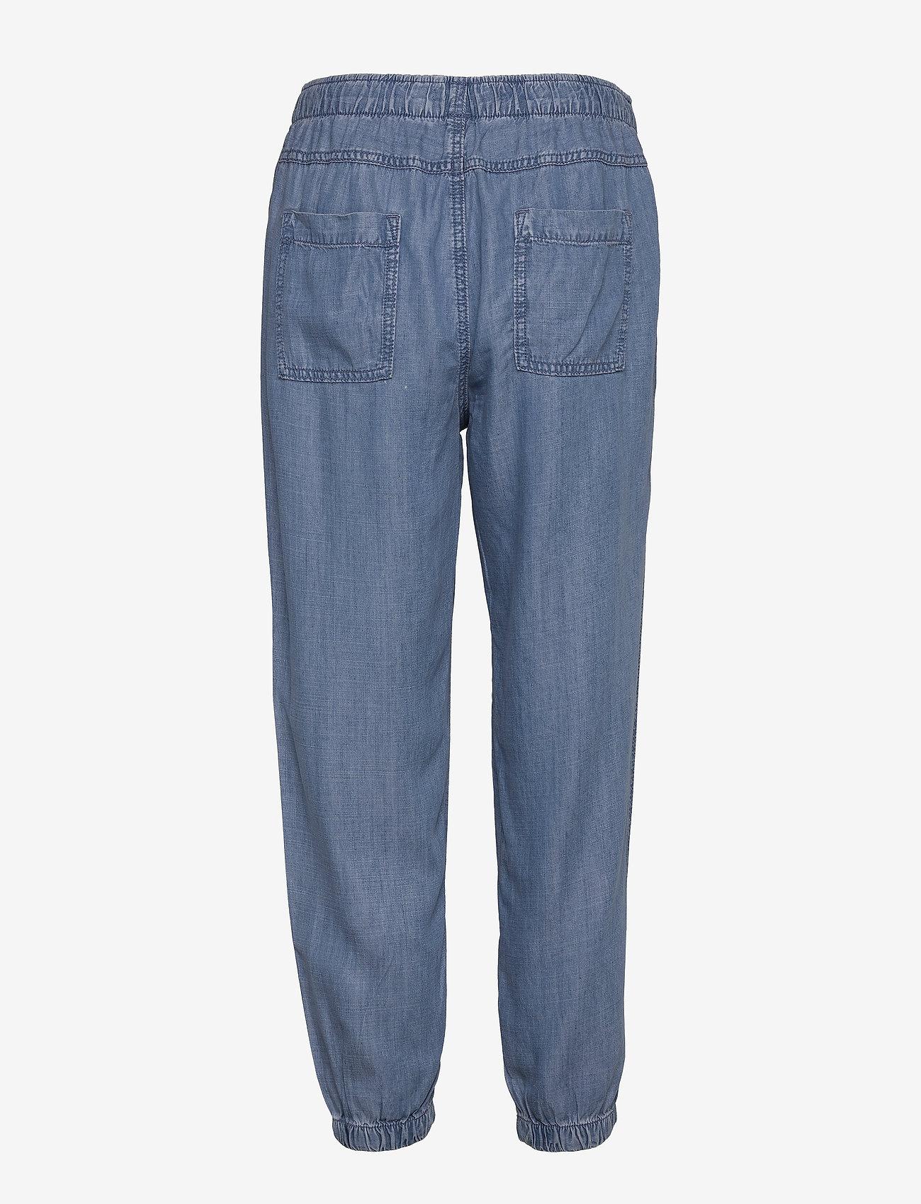 Pants Denim (Blue Medium Wash) (349.99 kr) - Esprit Casual