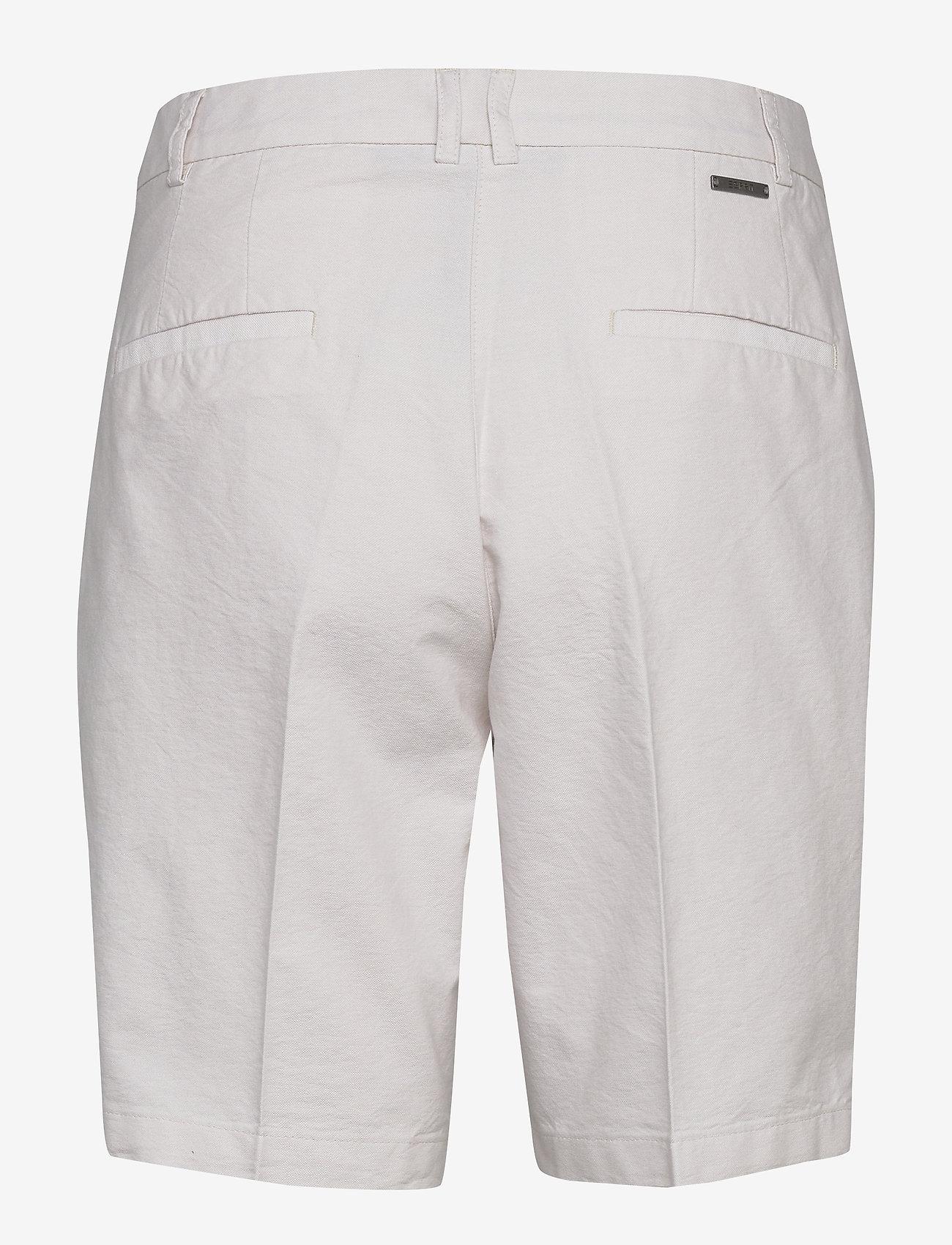 Shorts Woven (Sand) (349.99 kr) - Esprit Casual