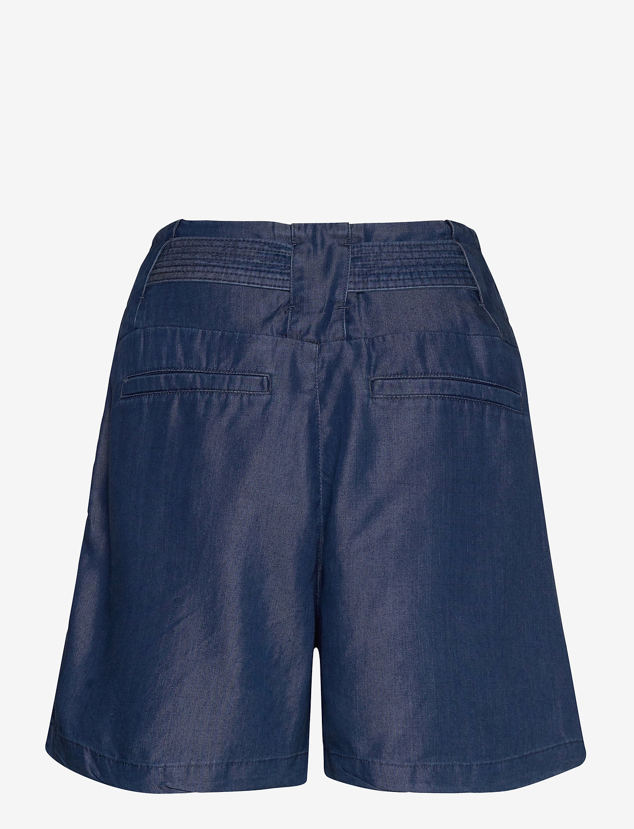 Shorts Denim (Blue Dark Wash) (349.99 kr) - Esprit Casual