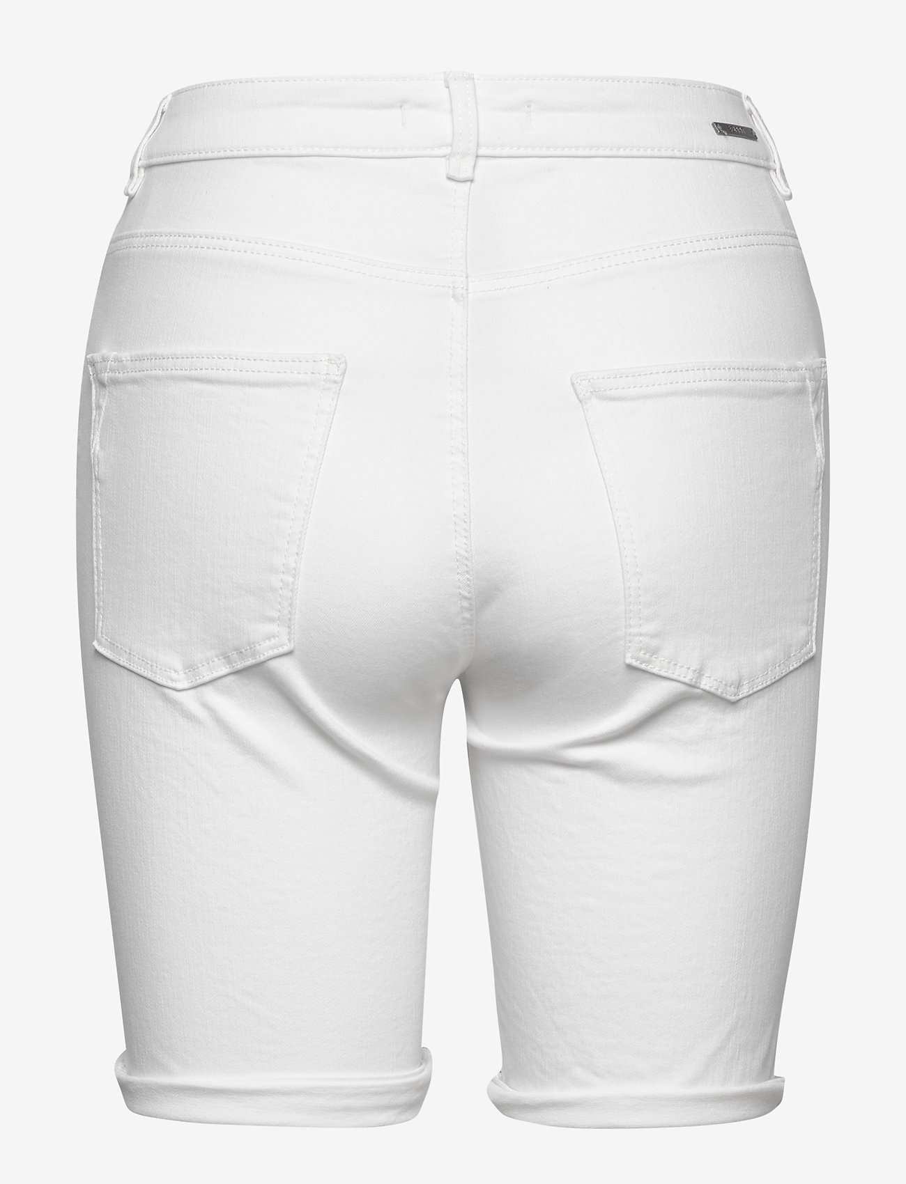 Shorts Woven (White) - Esprit Casual 6wEJ2f