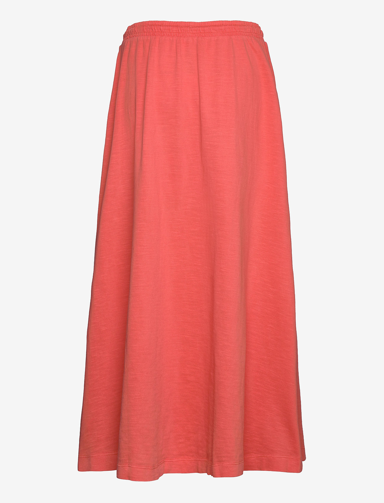 Skirts Knitted (Coral 4) (349.99 kr) - Esprit Casual