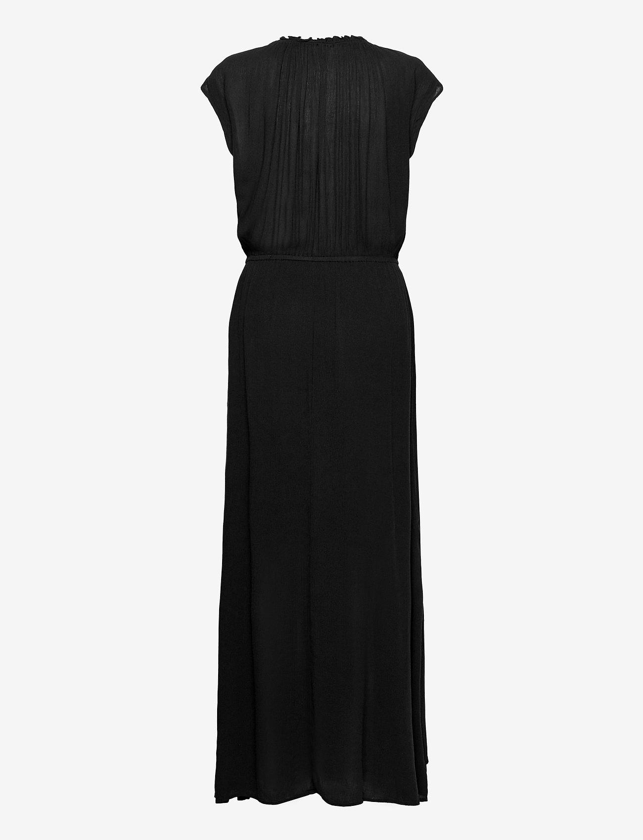 Esprit Casual - Dresses light woven - kveldskjoler - black - 1