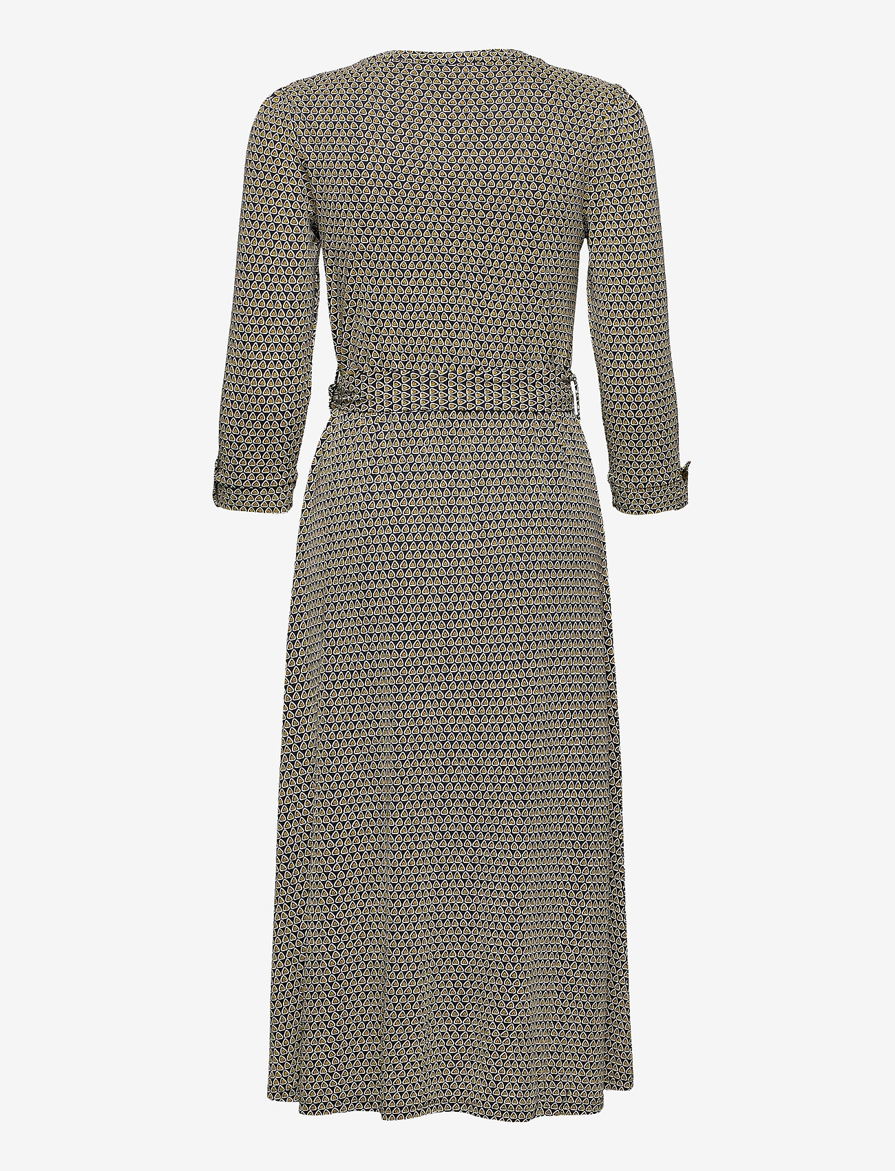 Esprit Casual - Dresses knitted - maxikjoler - navy - 1