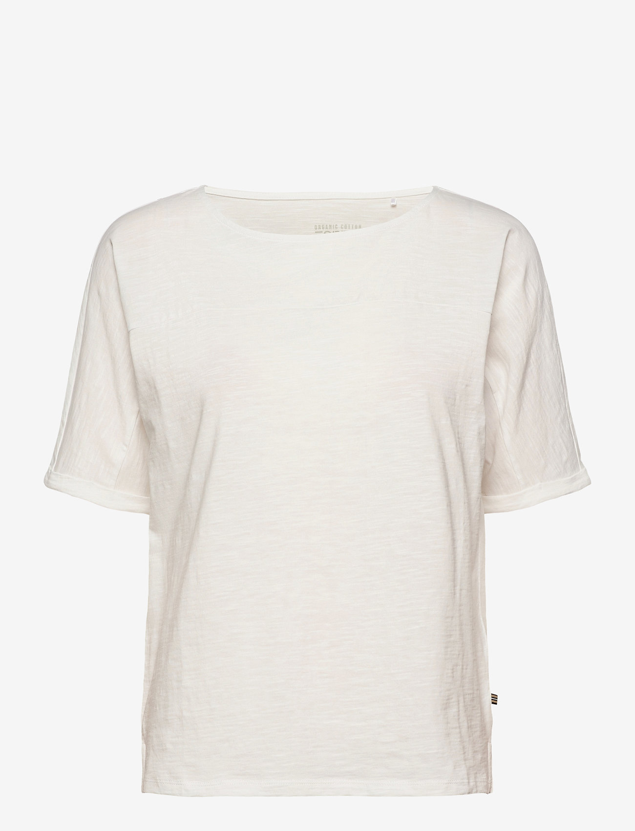 Esprit Casual - T-Shirts - t-shirt & tops - off white - 0