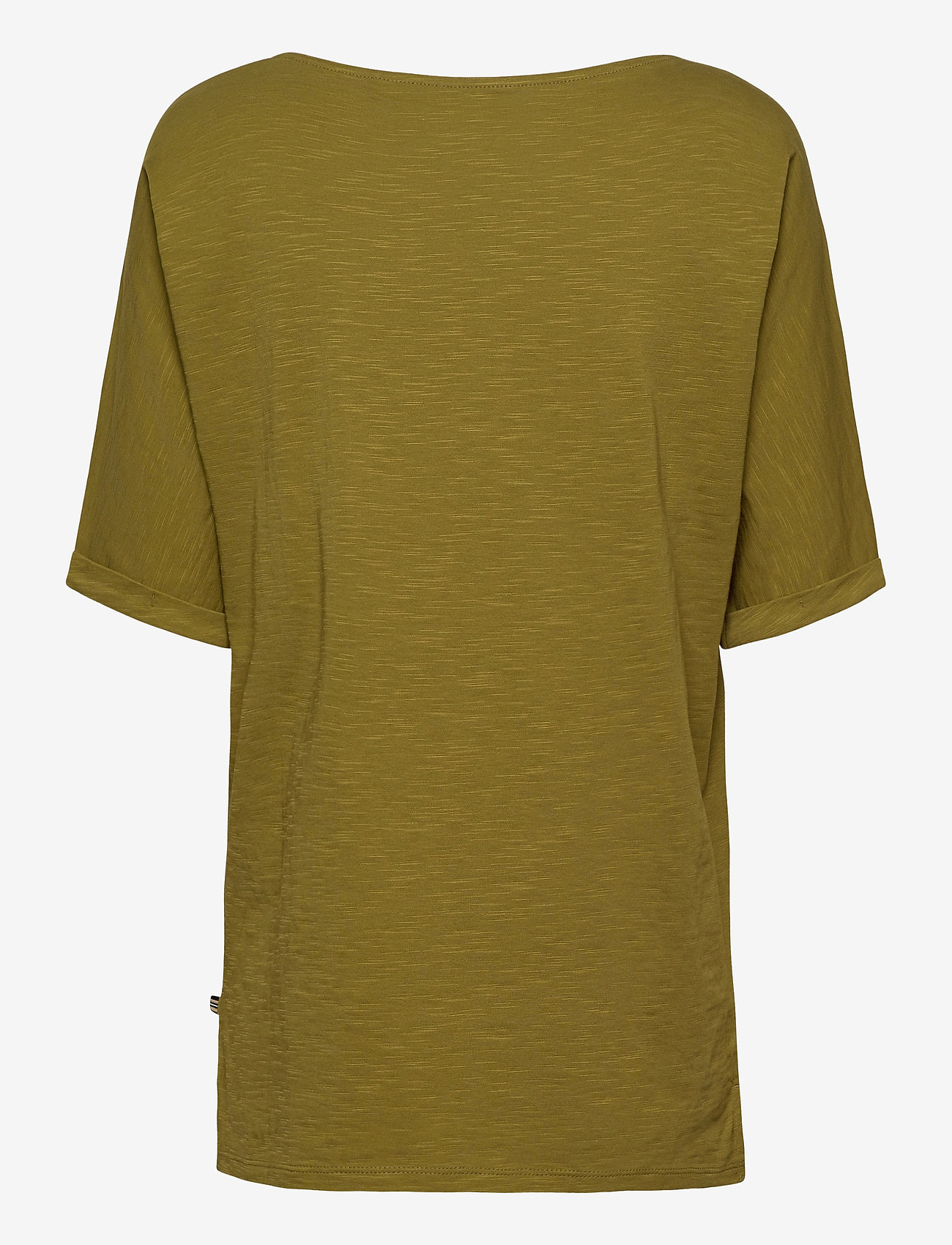 Esprit Casual - T-Shirts - t-shirts - olive - 1