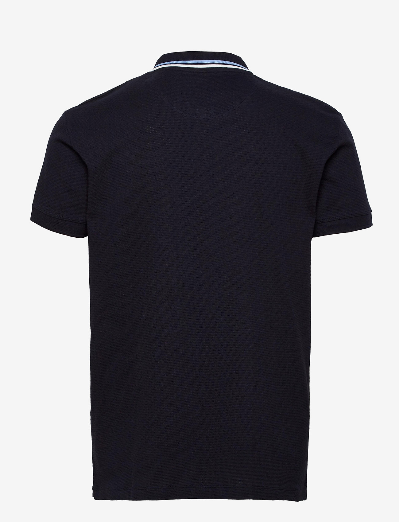 Esprit Casual - Polo shirts - basic t-shirts - navy - 1