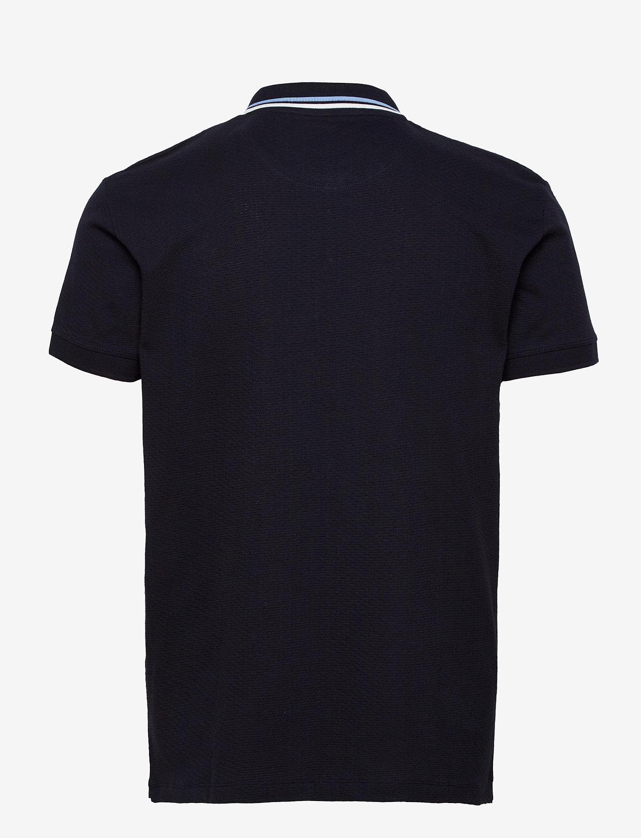 Esprit Casual - Polo shirts - t-shirts basiques - navy - 1