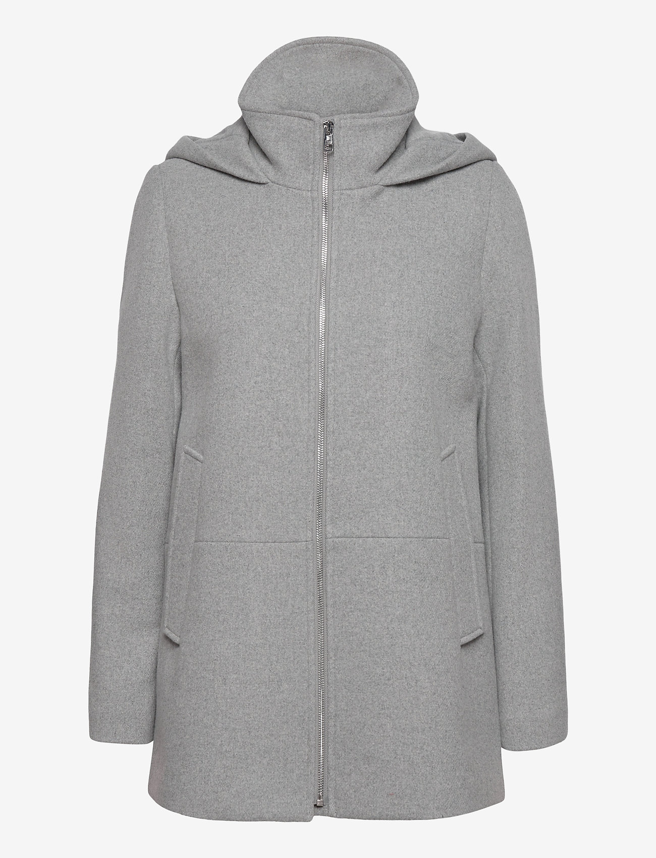 Esprit Casual - Jackets outdoor woven - light grey 5 - 1