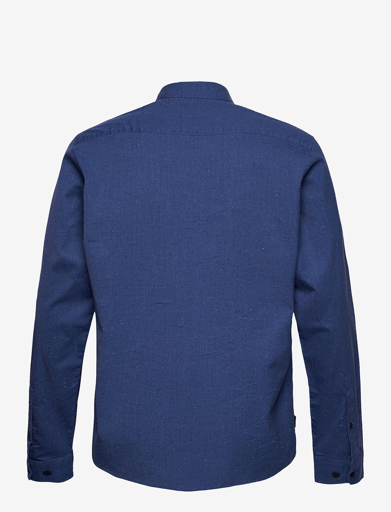 Esprit Casual - Shirts woven - chemises basiques - grey blue 5 - 1