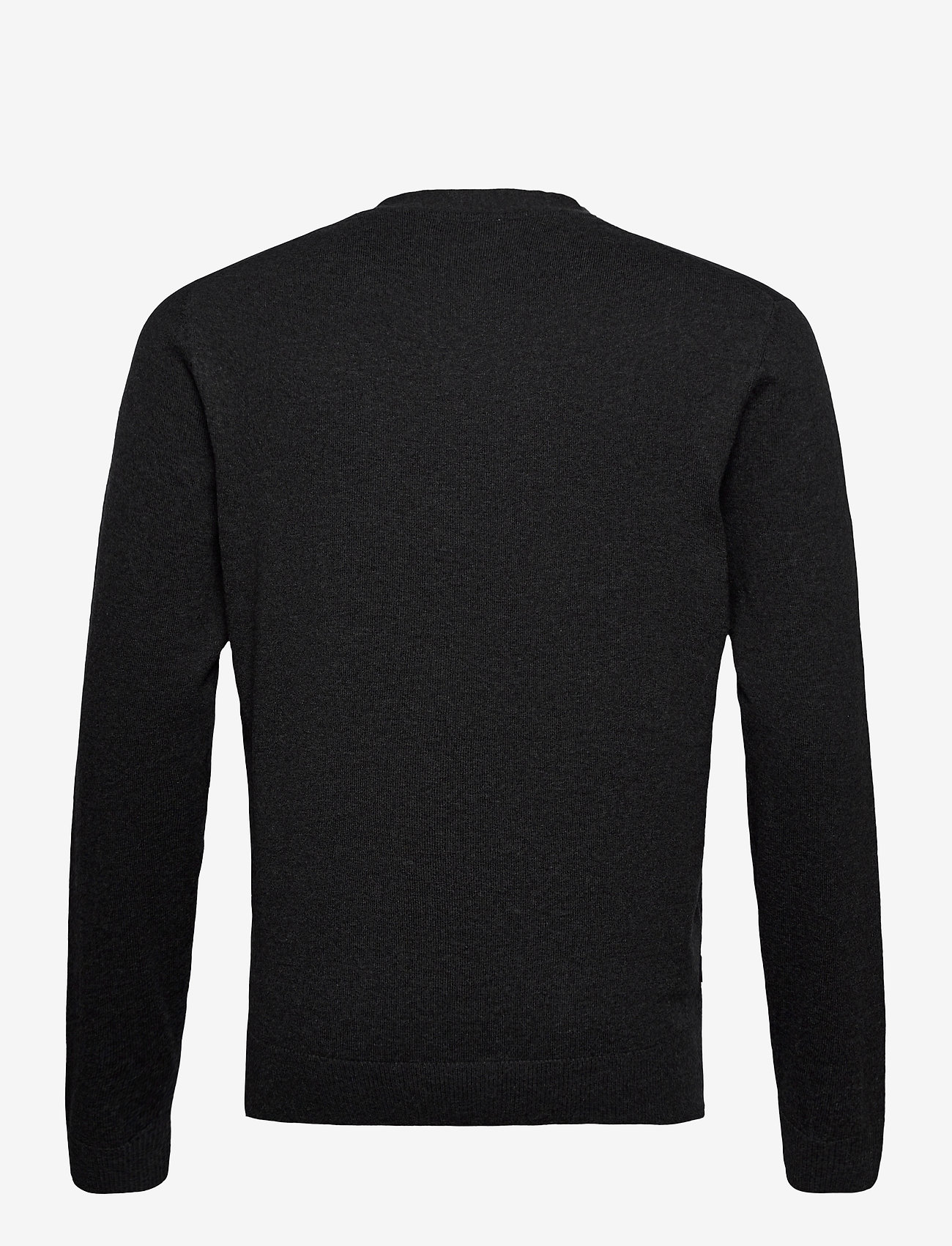 Esprit Casual - Sweaters - tricots basiques - anthracite 5 - 1