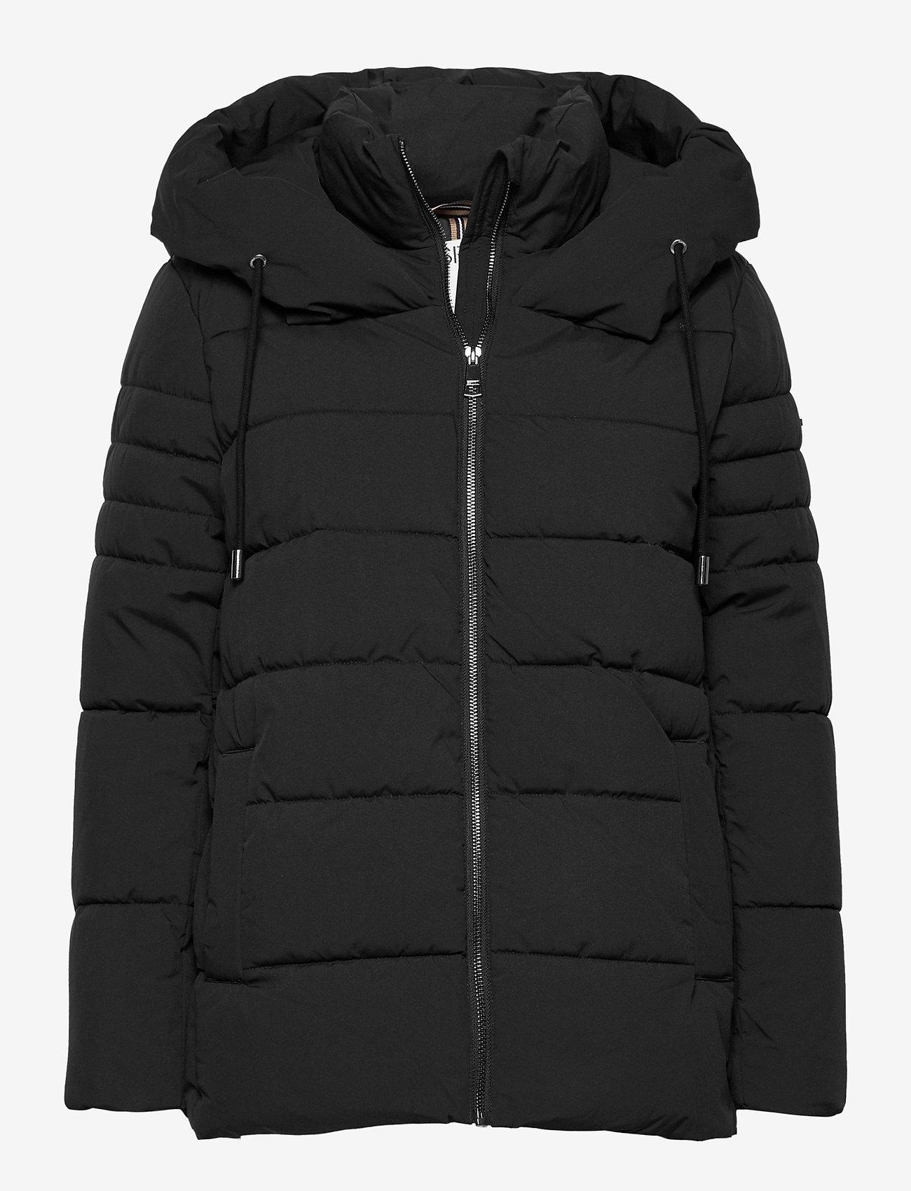 Esprit Casual - Jackets outdoor woven - doudounes - black - 0