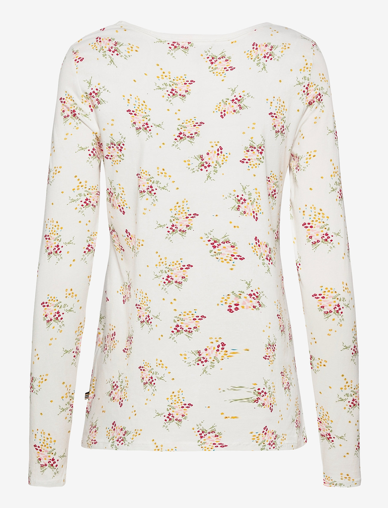 Esprit Casual - T-Shirts - long-sleeved tops - off white - 1