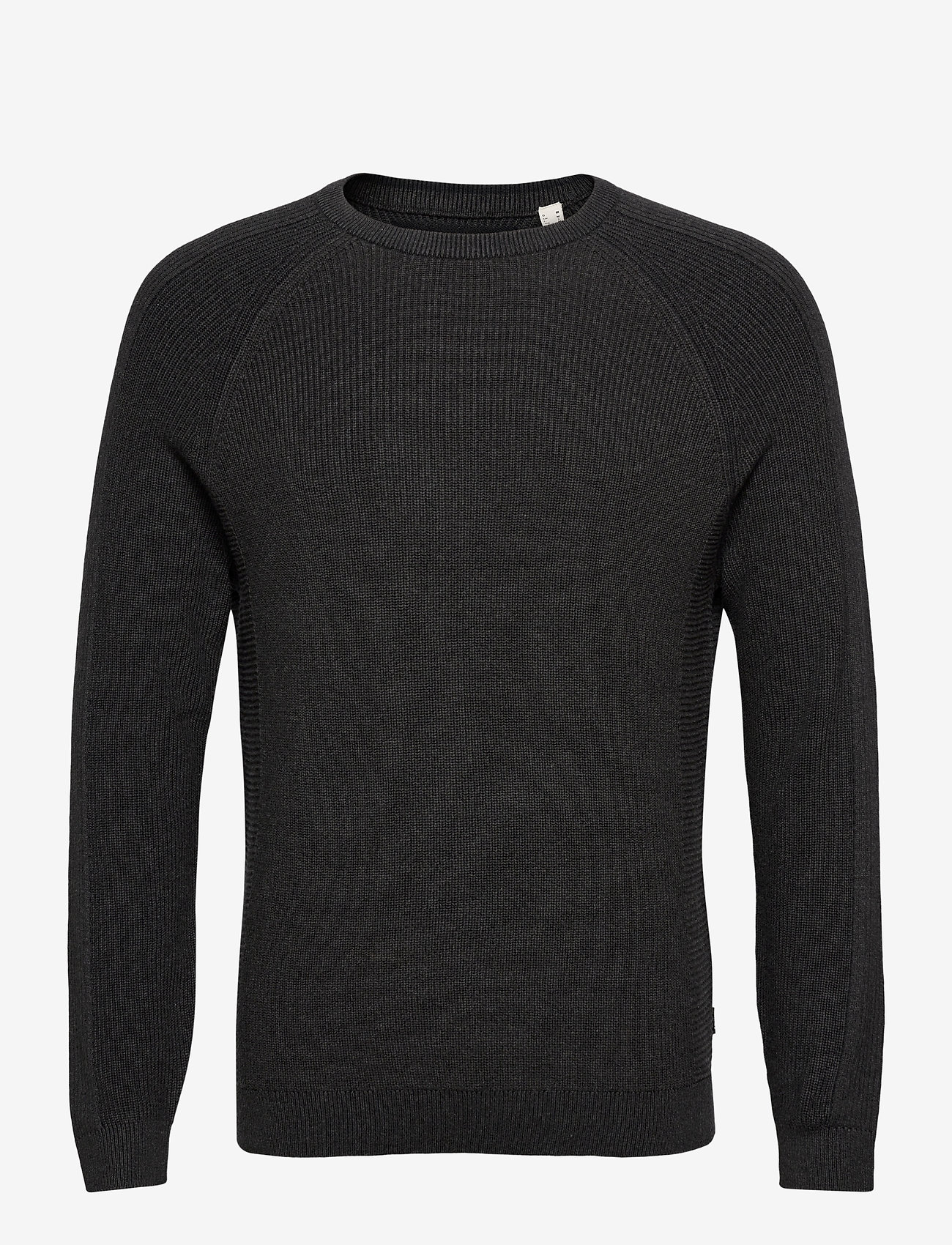 Esprit Casual - Sweaters - tricots basiques - anthracite 5 - 0