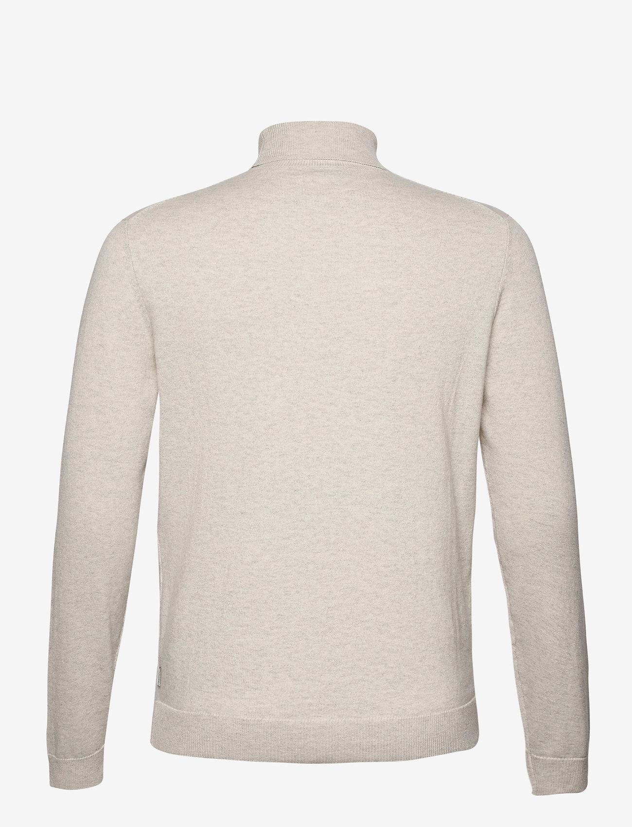Esprit Casual - Sweaters - tricots basiques - light beige 5 - 1