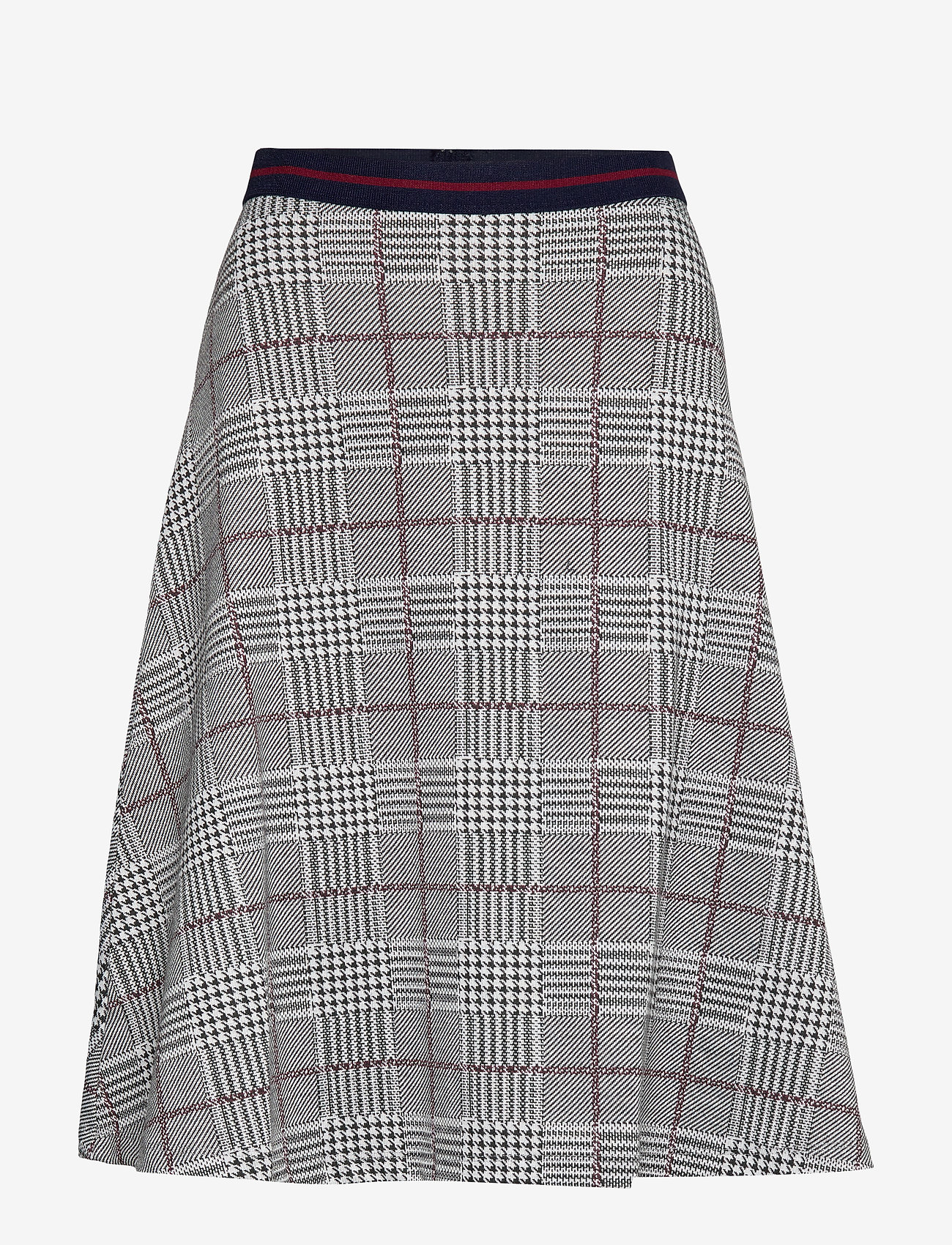Esprit Casual - Skirts knitted - garnet red - 0