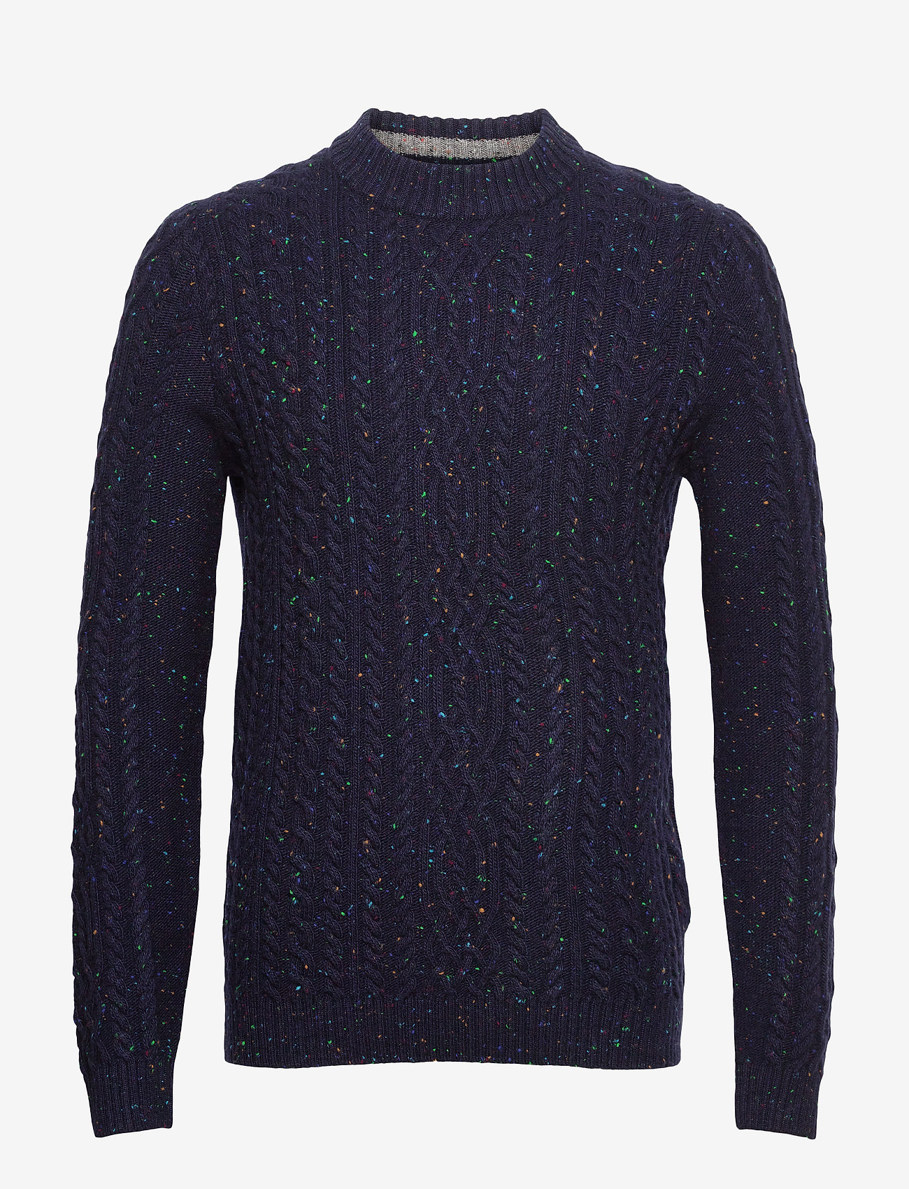Esprit Casual - Sweaters - tricots basiques - navy 5 - 0