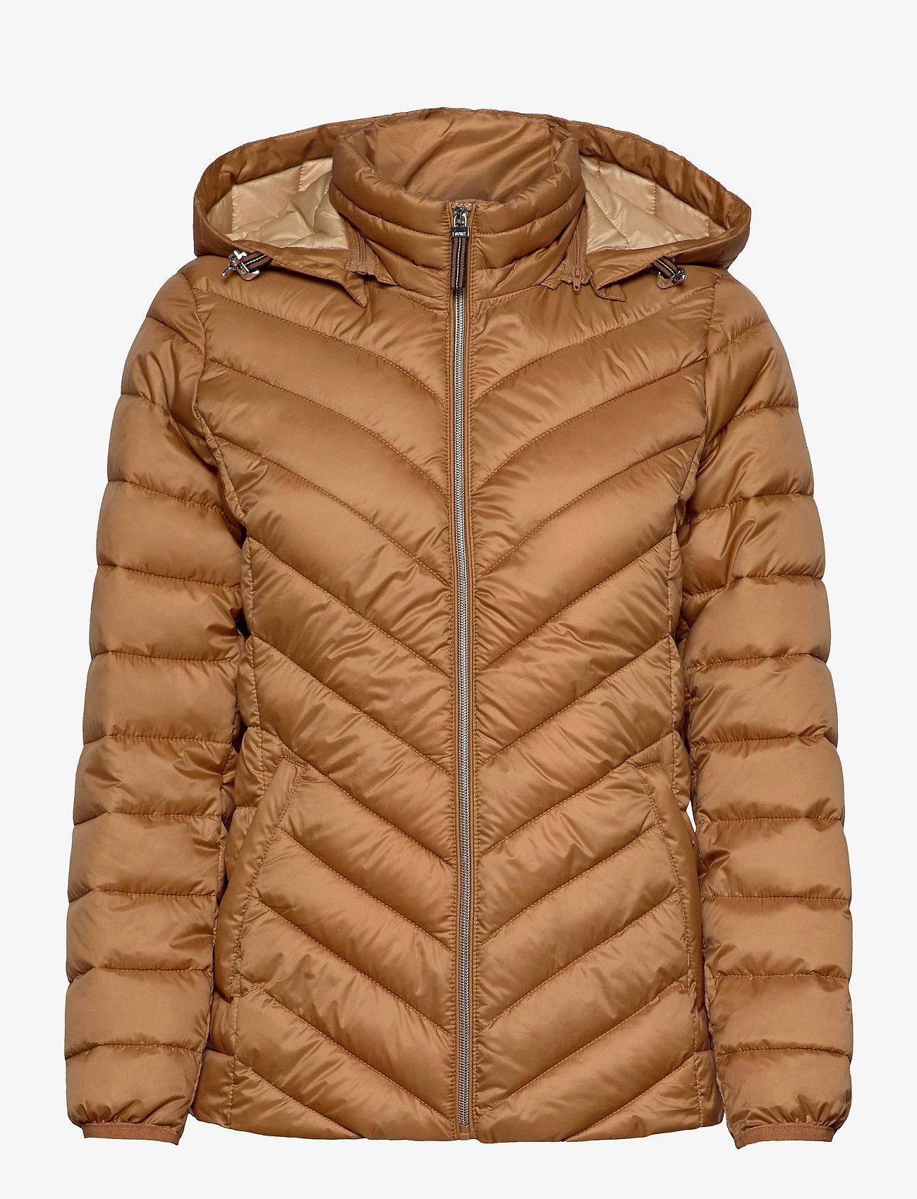 Esprit Casual - Jackets outdoor woven - doudounes - camel - 1