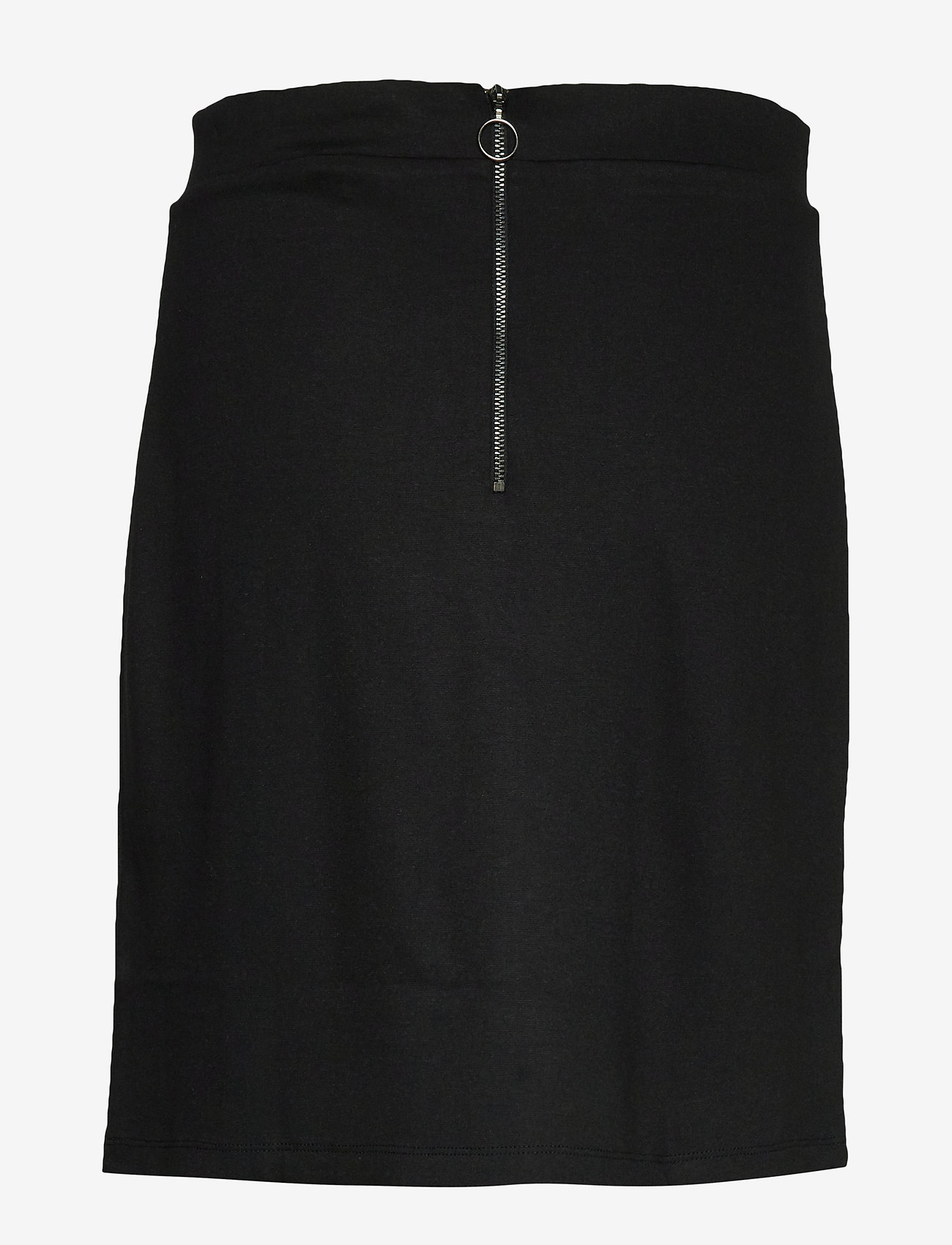 Skirts Knitted (Black) (240 kr) - Esprit Casual