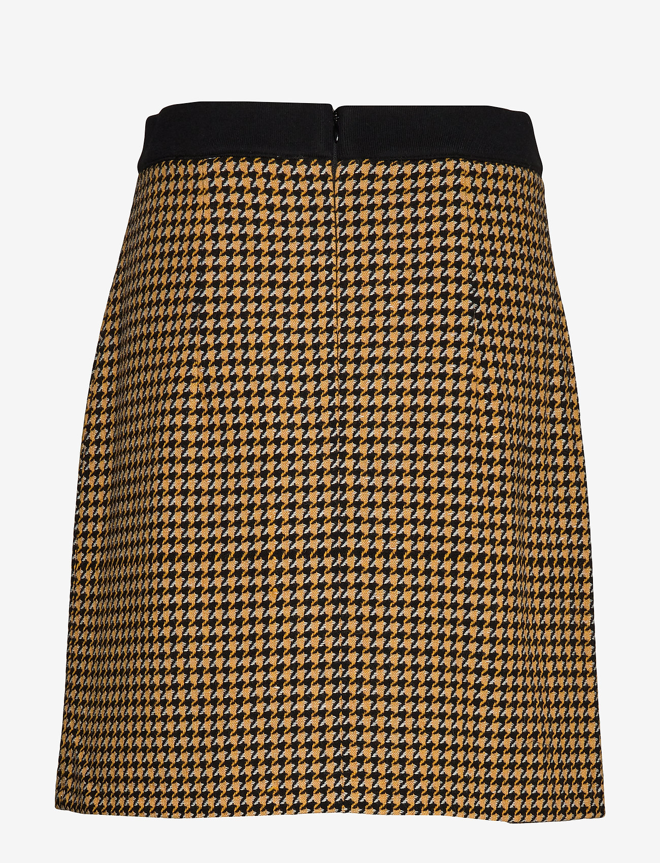 Skirts Woven (Yellow) (359.99 kr) - Esprit Casual
