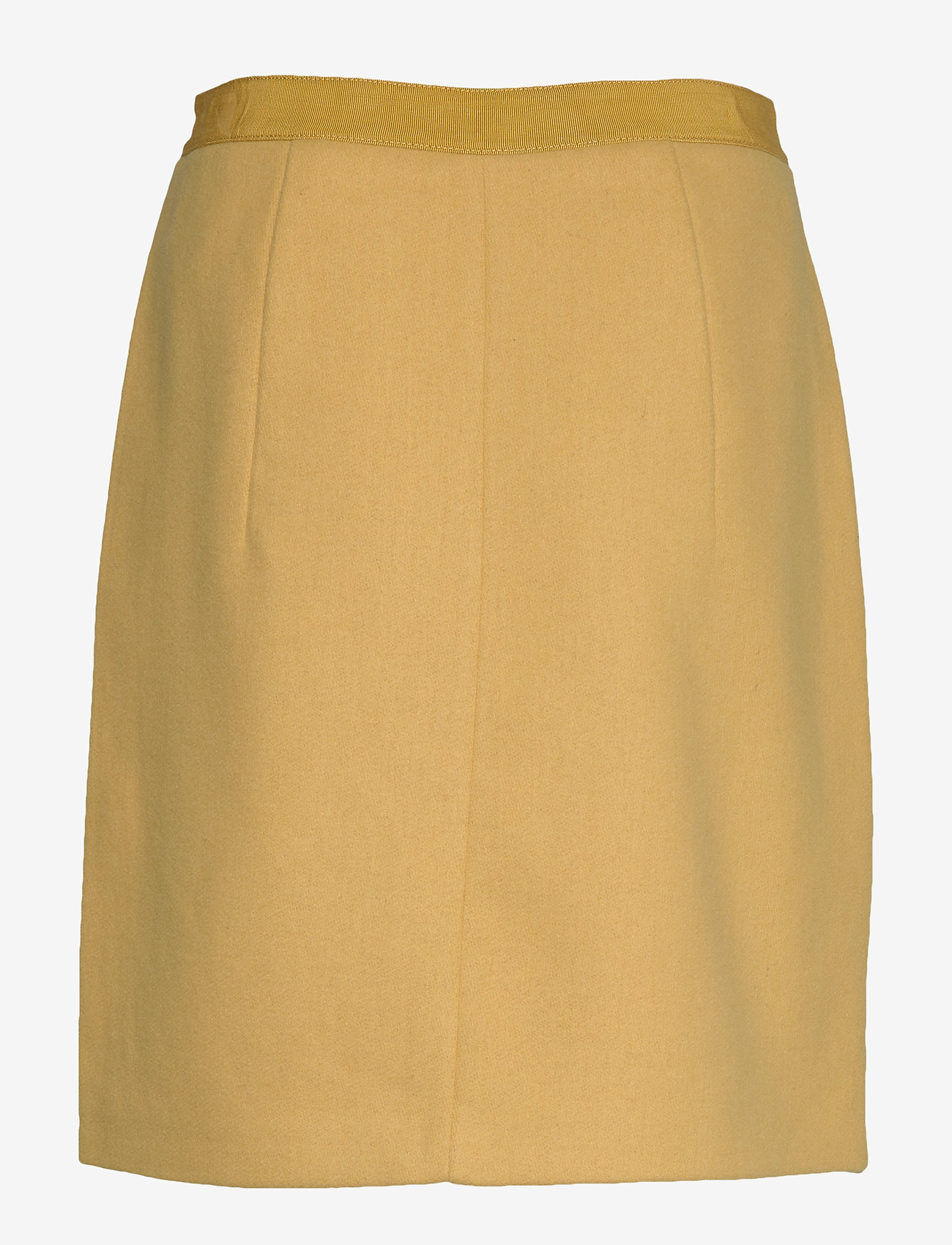 Skirts Woven (Yellow) (300 kr) - Esprit Casual